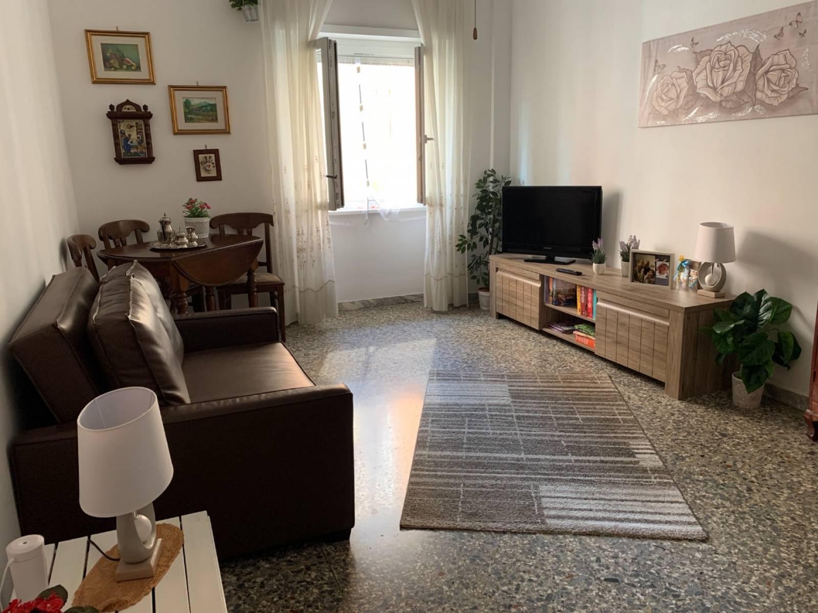 1118418760 Trilocale in Via Antonio Garbasso, Roma, Zona Marconi