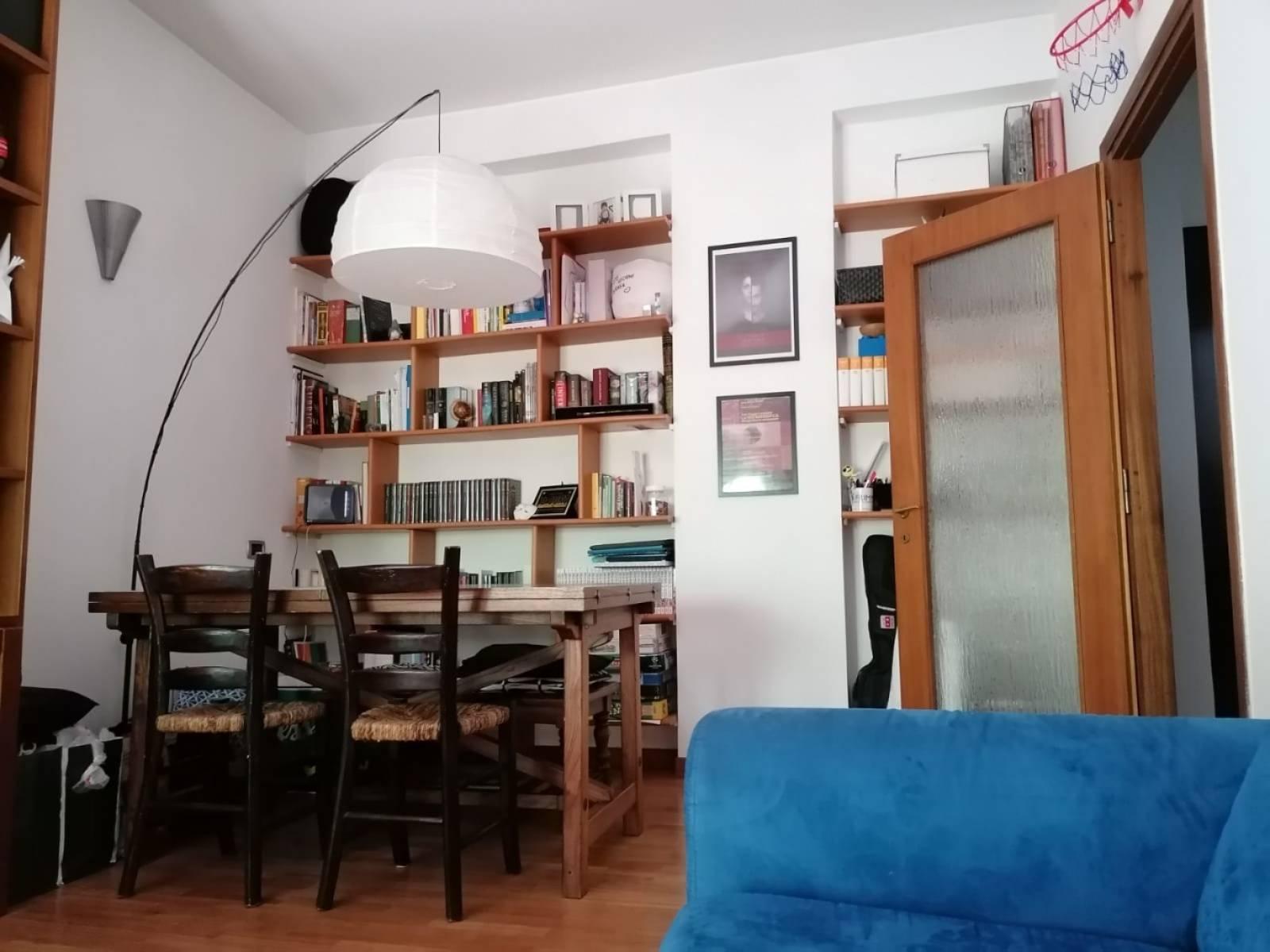 1118418798 Bilocale in Via Luciano Zuccoli, Roma, Zona Talenti
