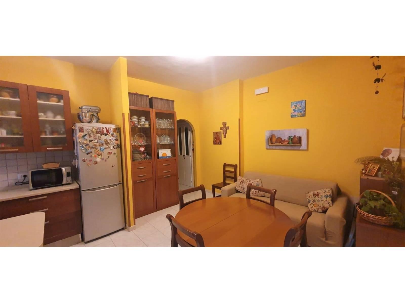 1118418803 Trilocale in Via Stefano Ussi, Roma, Zona Tor Sapienza