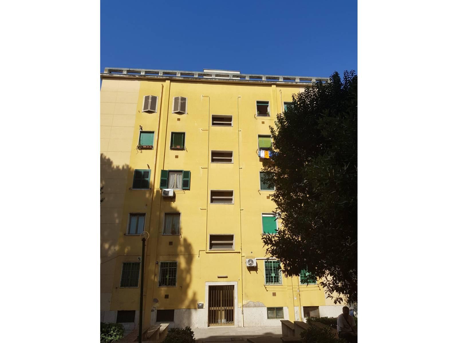 1118418836 Trilocale in Via Tonale, Roma, Zona Tufello