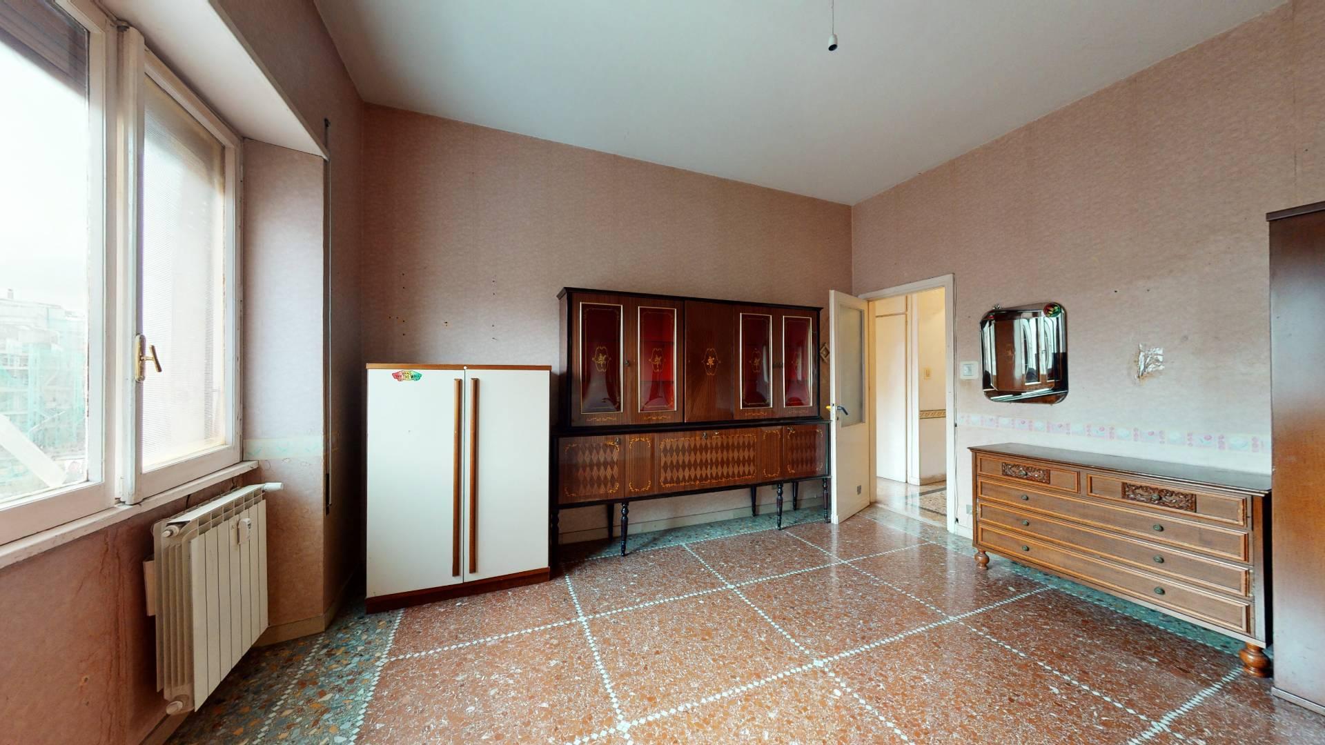 1118418783 Bilocale in Via Prospero Santacroce, Roma, Zona Pineta Sacchetti