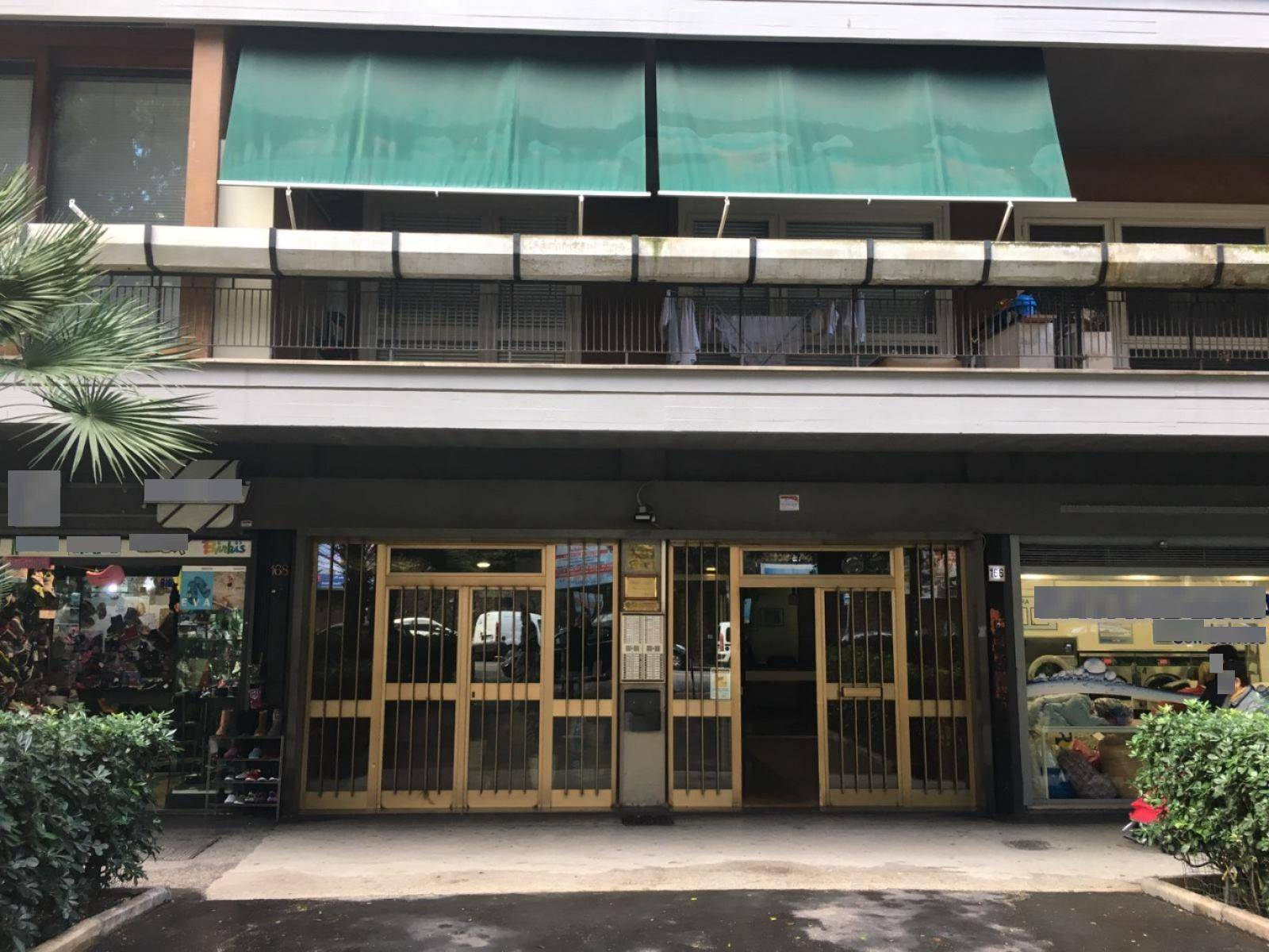 1118418861 Monolocale in Via Di Donna Olimpia, Roma, Zona Monteverde
