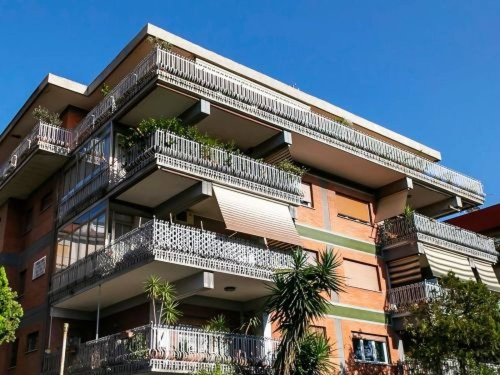 1118418895 Bilocale in Via Ettore Romagnoli, Roma, Zona Talenti