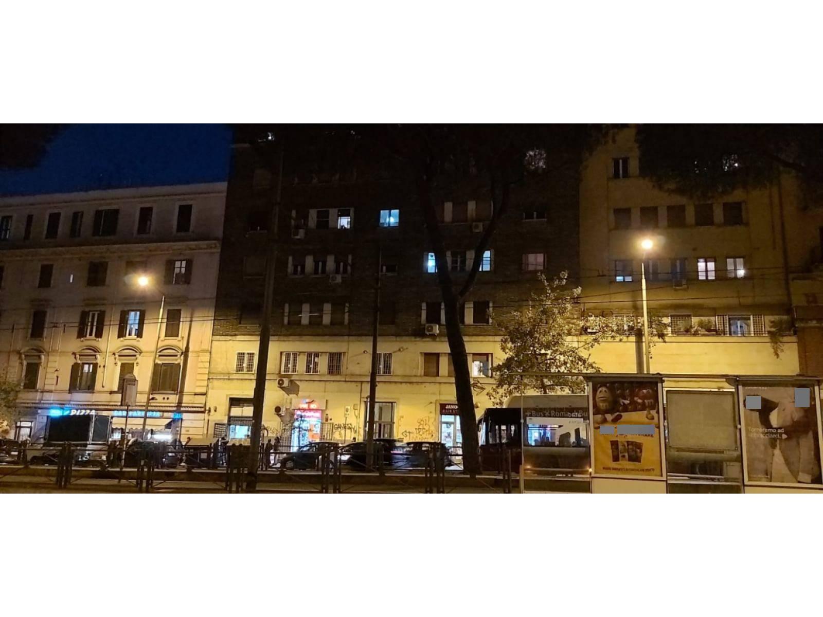1118418932 Bilocale in Via Prenestina, Roma, Zona Pigneto