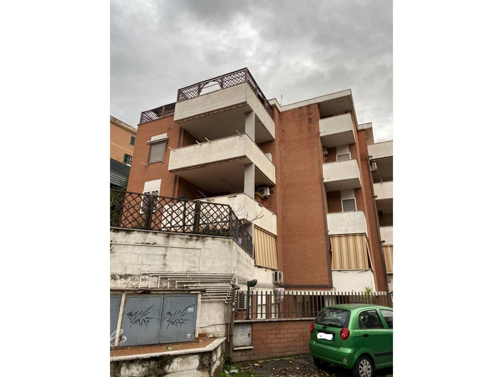 1118418962 Bilocale in Ripa Mammea, Roma, Zona Casal De Pazzi