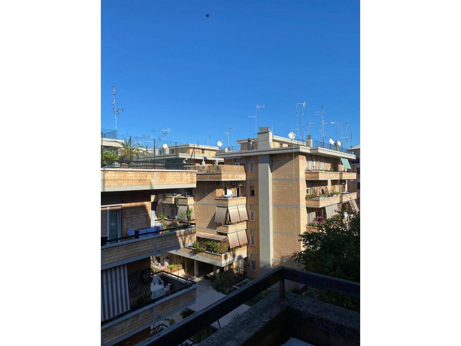 1118418963 Trilocale in Via Yambo, Roma, Zona Tiburtina, Casal bruciato