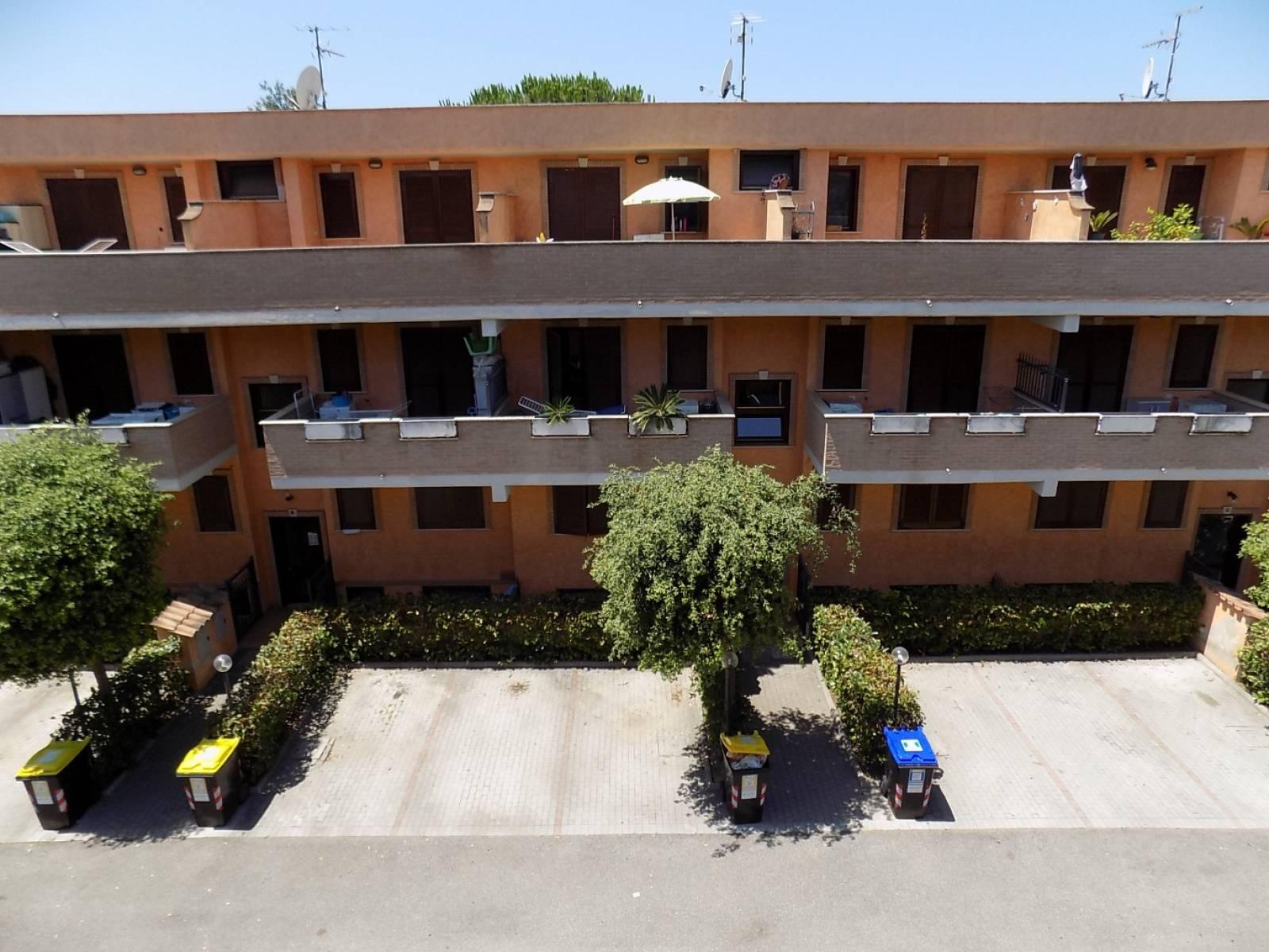 1118418979 Bilocale in Via Villabassa, Roma, Zona Infernetto