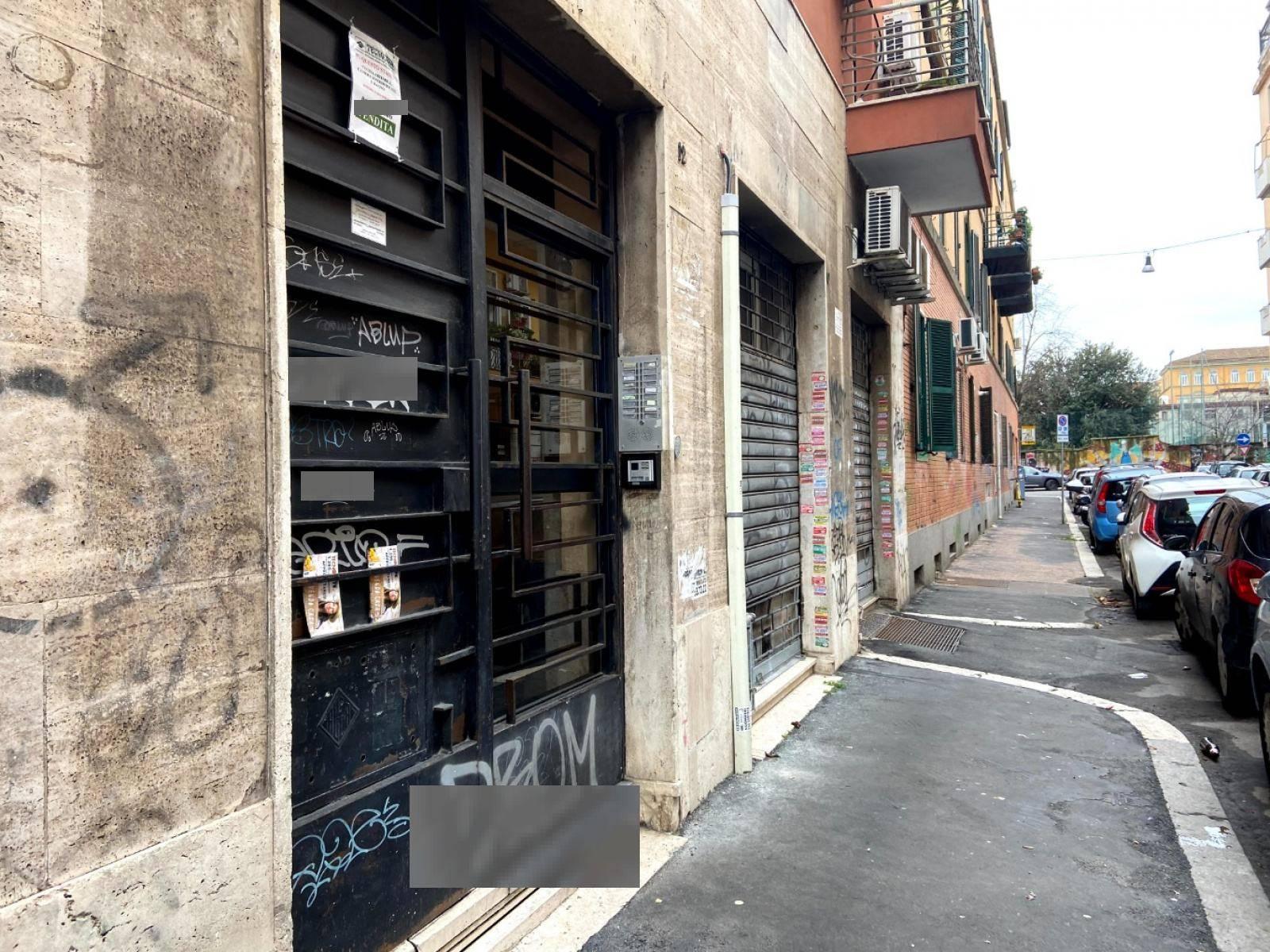 1118418991 Bilocale in Via Dei Piceni, Roma, Zona San Lorenzo