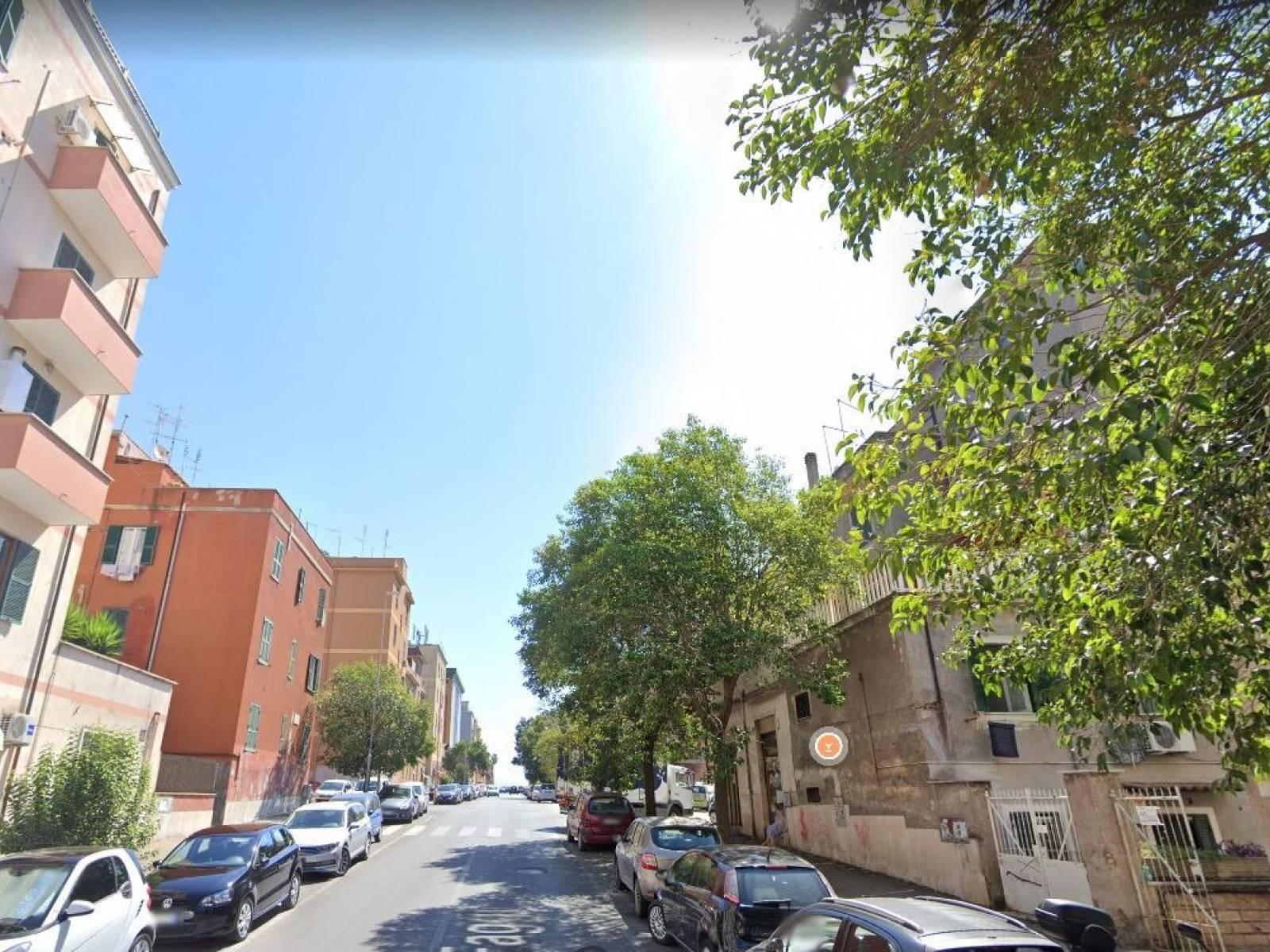 1118419038 Monolocale in Via Dei Faggi, Roma, Zona Centocelle