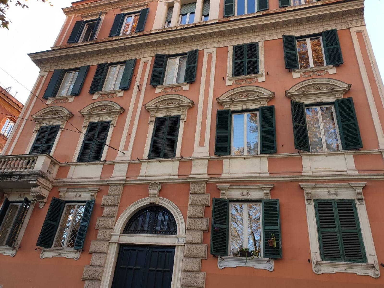 1118419088 Trilocale in Viale Di Trastevere, Roma, Zona Trastevere