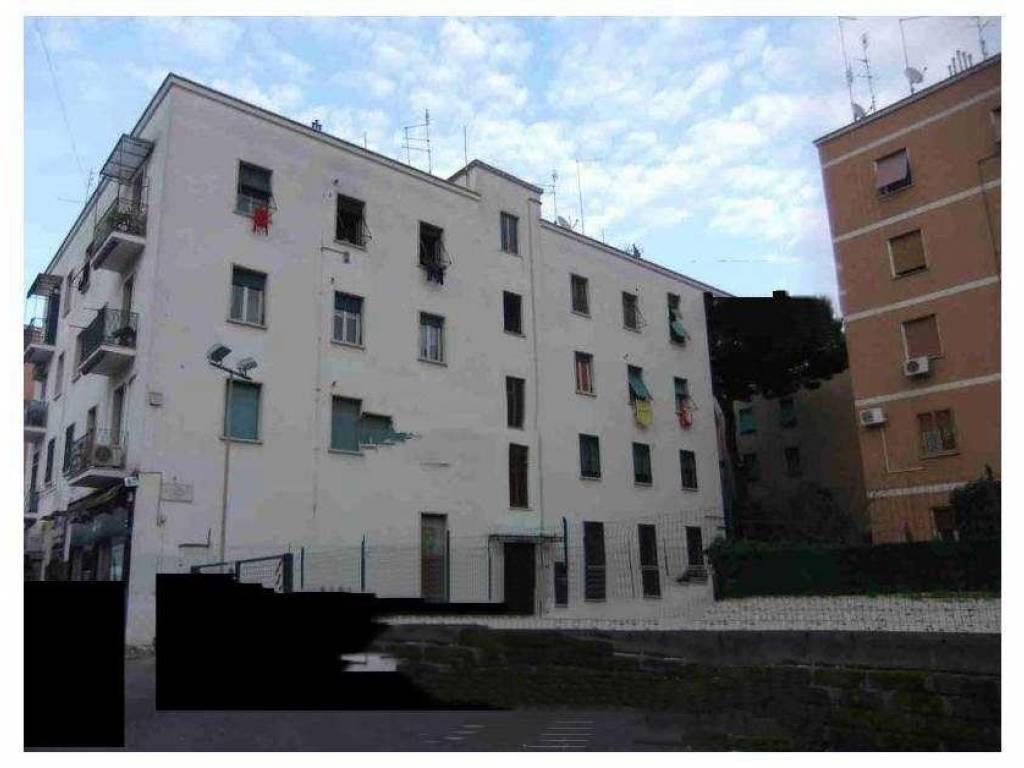 1118419126 Trilocale in Via Costantino Sabbati, Roma, Zona Centocelle