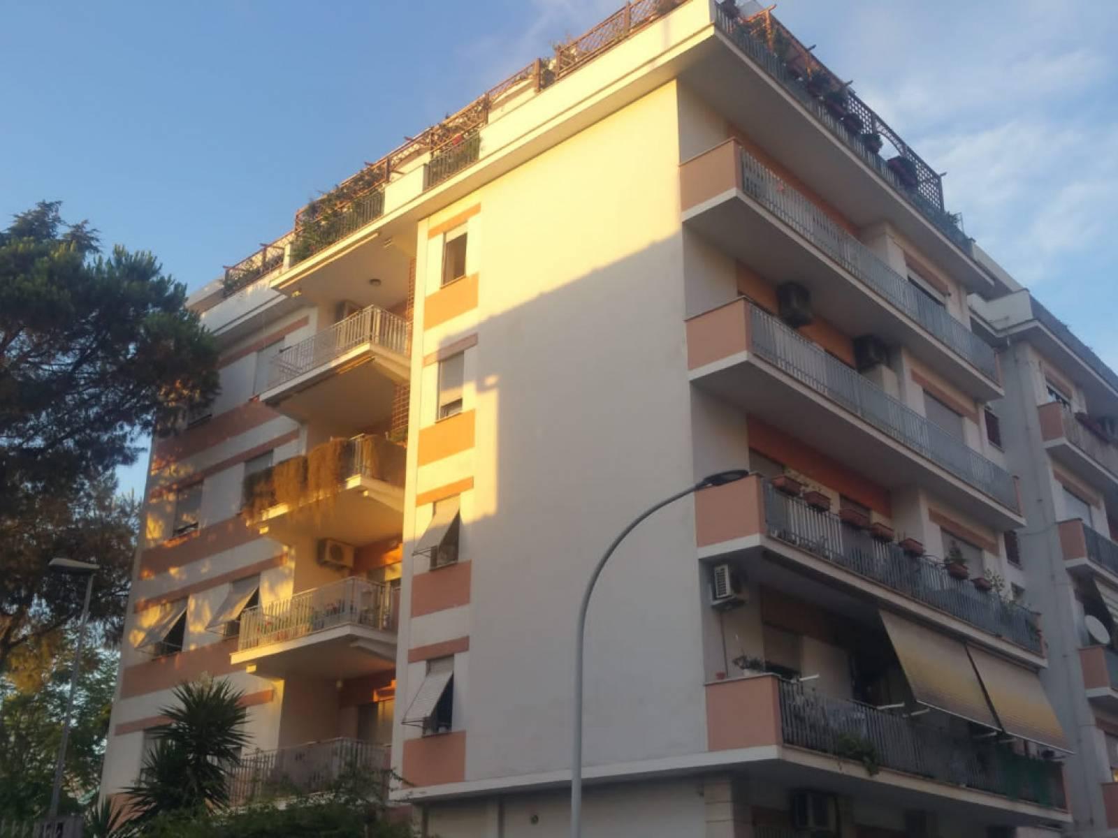 1118419137 Bilocale in Via Giuseppe Palombini, Roma, Zona Baldo Degli Ubaldi