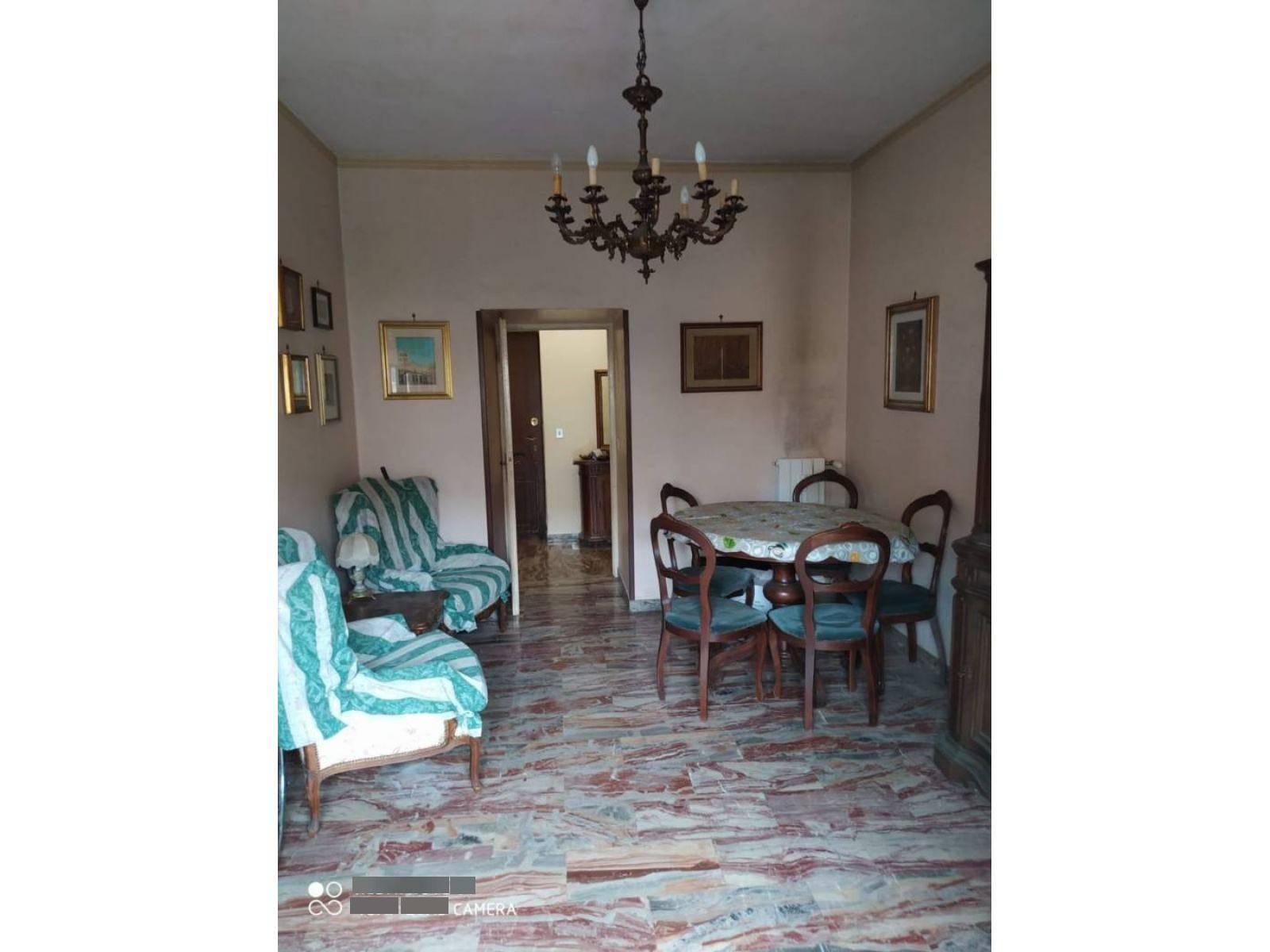 1118419138 Trilocale in Via Ivrea, Roma, Zona Appio Latino, Caffarella