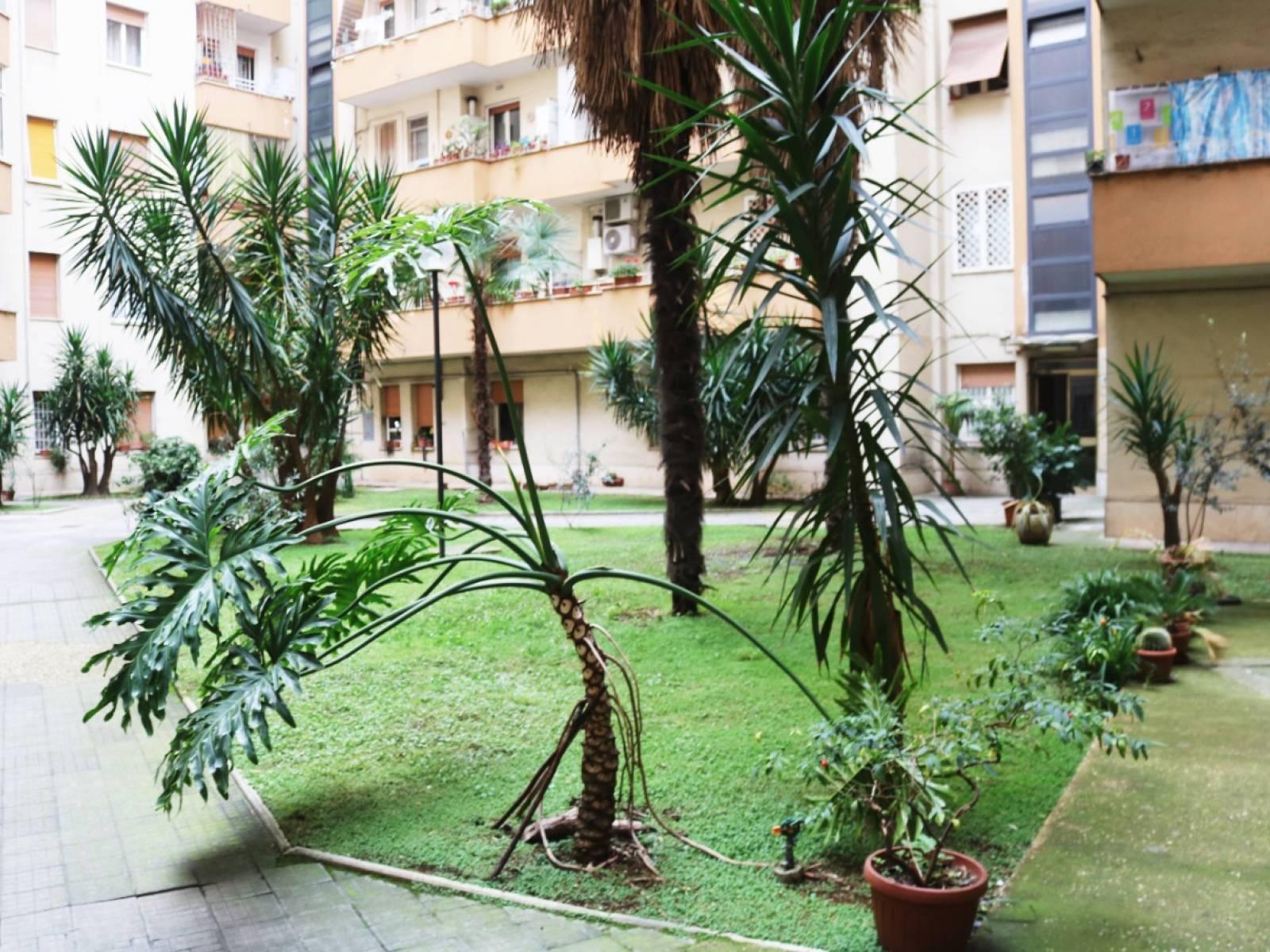 1118419149 Quadrilocale in Viale Telese, Roma, Zona Villa Gordiani