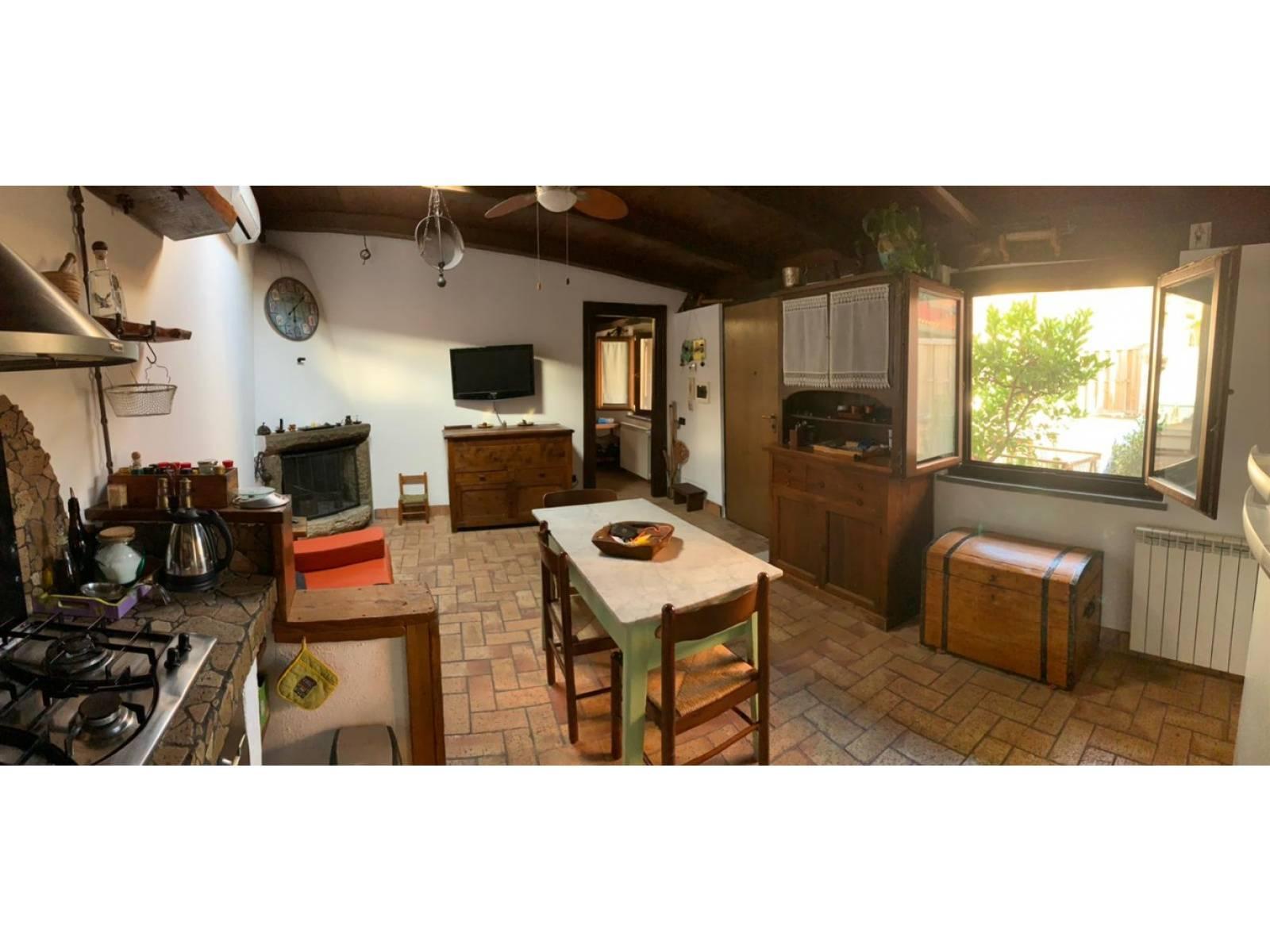 Villa in vendita a Roma, 2 locali, zona Zona: 41 . Castel di Guido - Casalotti - Valle Santa, prezzo € 159.000 | CambioCasa.it