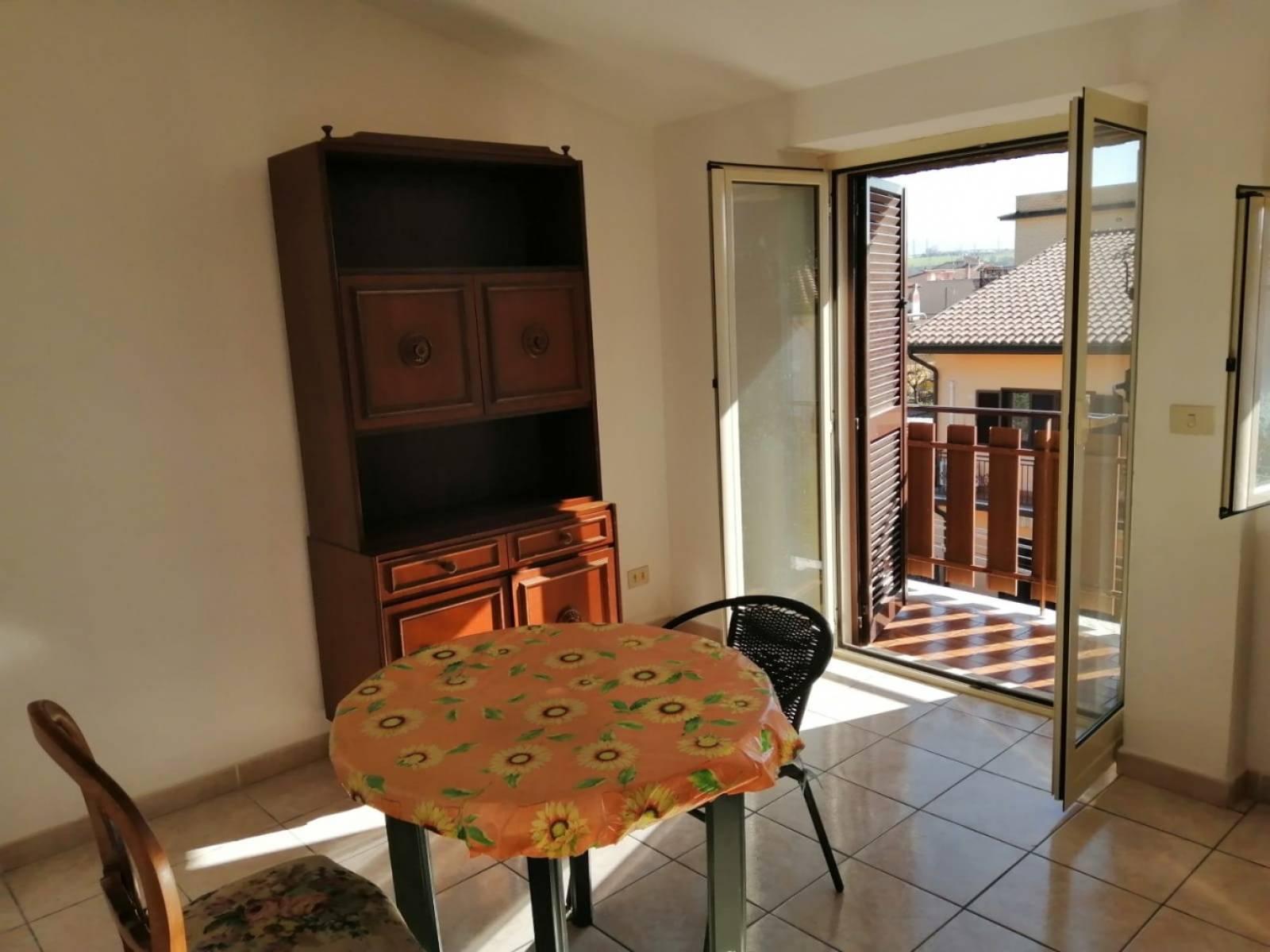 1118419186 Bilocale in Via Castel Di Lama, Roma, Zona Corcolle