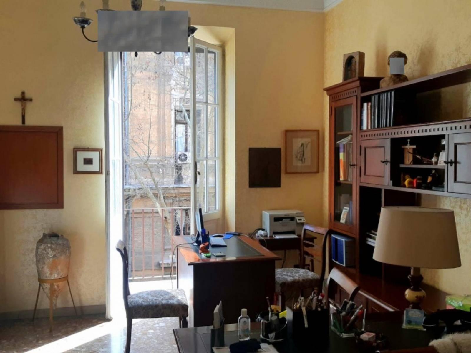 1118419202 Trilocale in Via Dandolo, Roma, Zona Trastevere