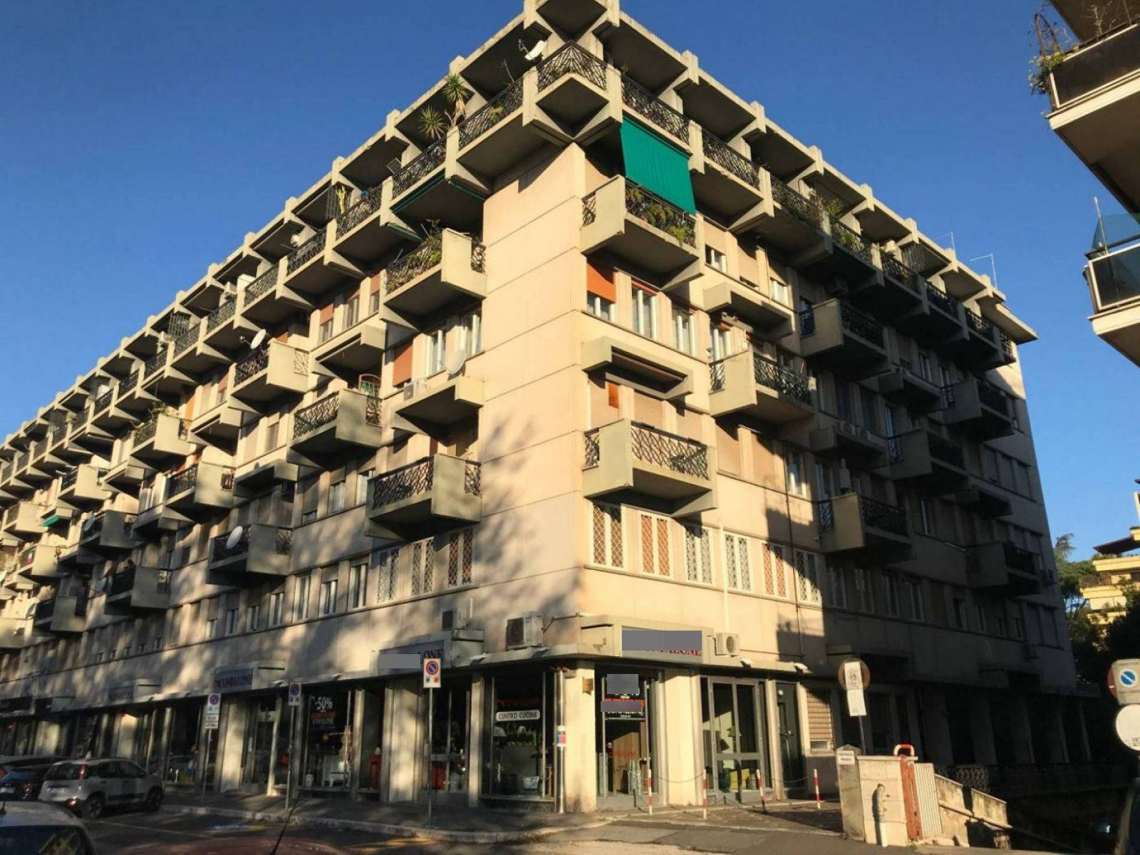 1118419209 Quadrilocale in Via Dei Prati Fiscali, Roma, Zona Prati Fiscali