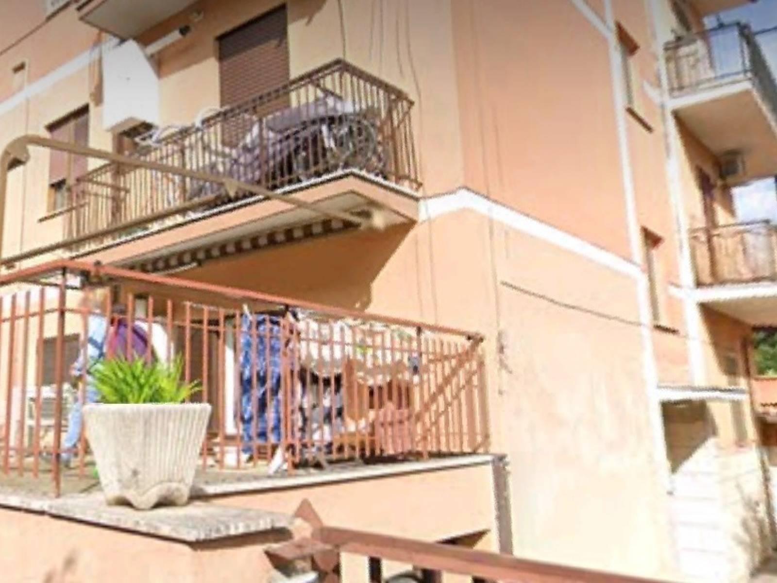 1118419220 Monolocale in Via Firenzuola, Roma, Zona Magliana