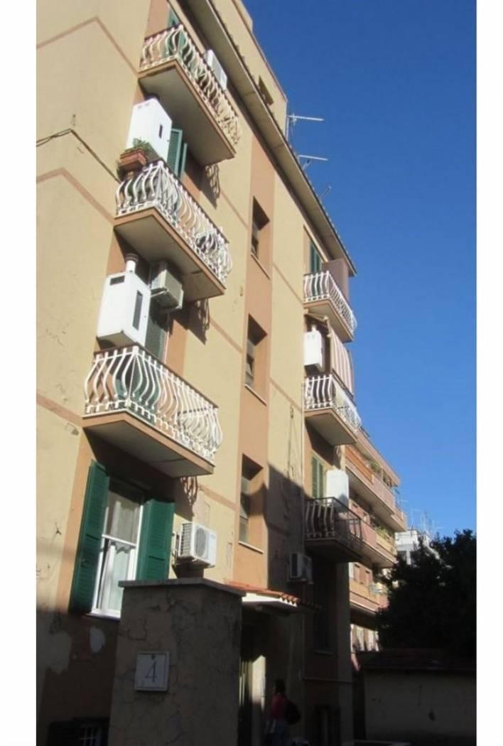 1118419242 Trilocale in Via Dei Tigli, Roma, Zona Centocelle