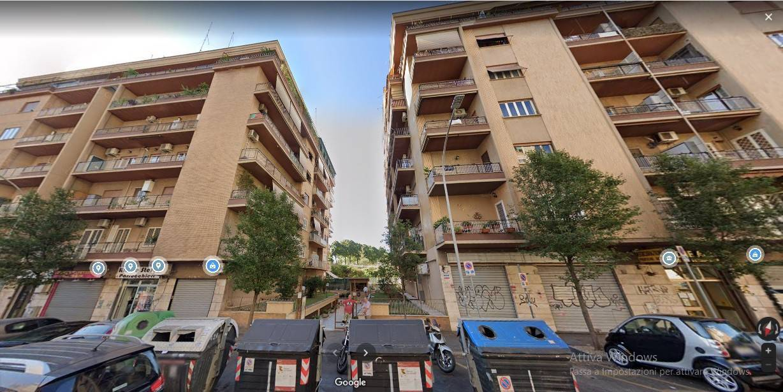 1118419245 Quadrilocale in Via Anagni, Roma, Zona Villa Gordiani