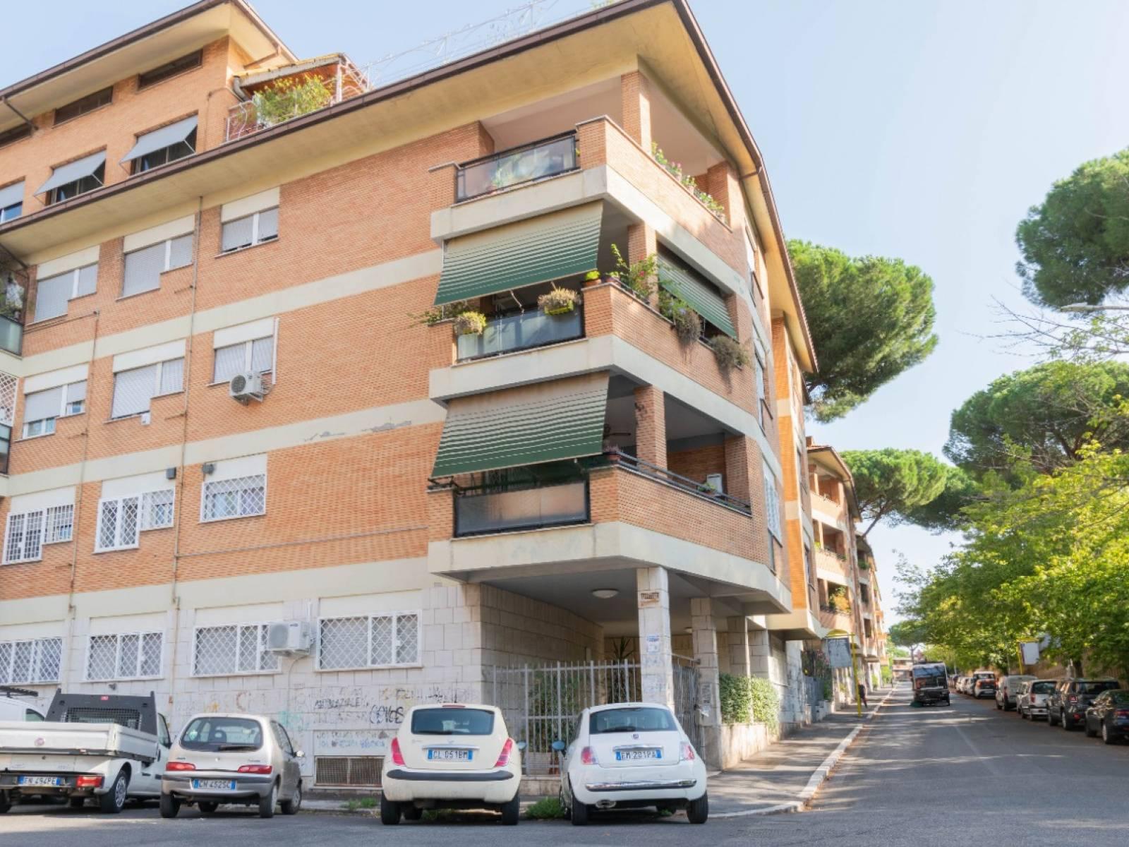 1118419259 Quadrilocale in Via Giuseppe Romualdi, Roma, Zona Nuovo Salario