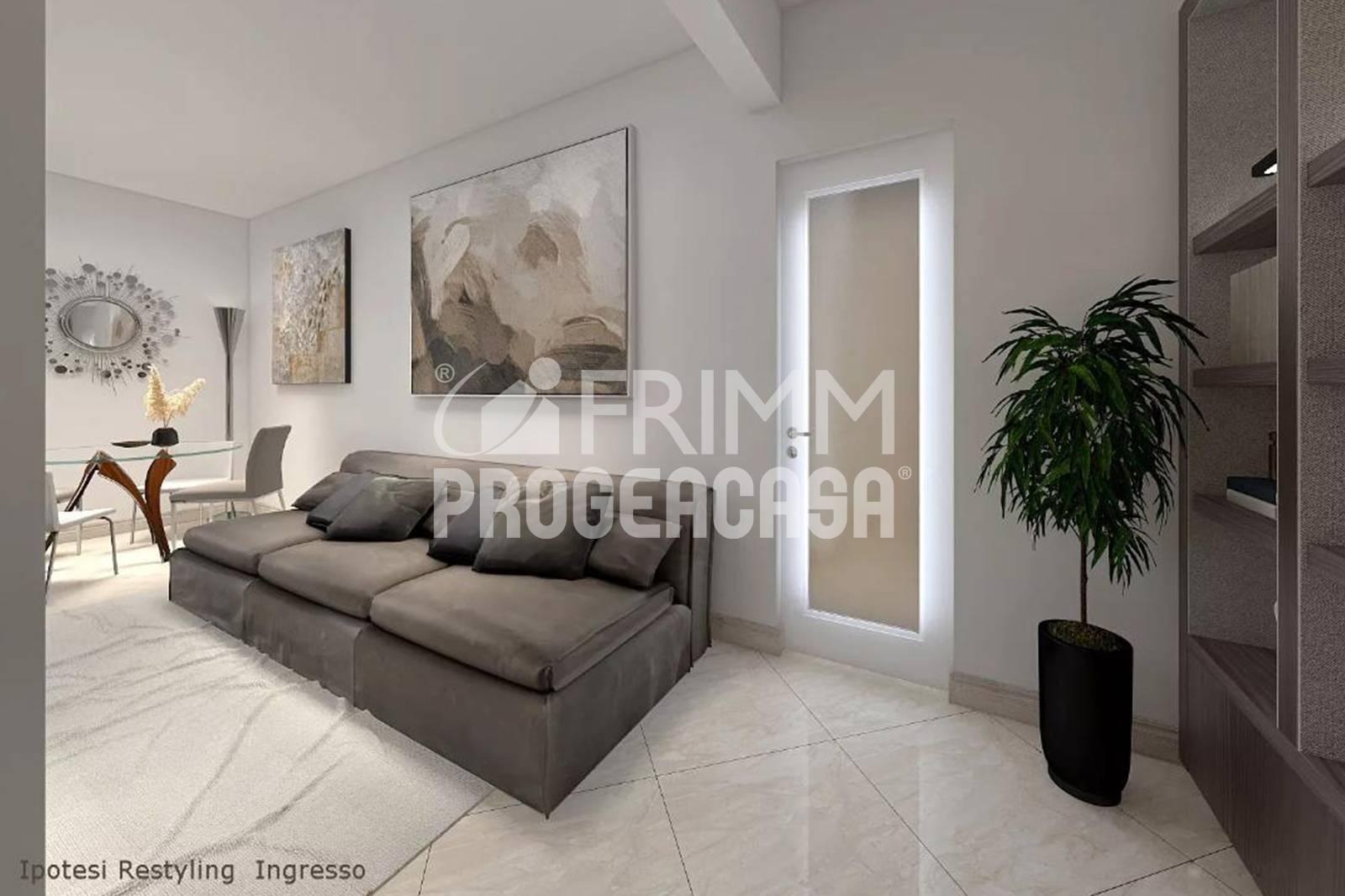 1118419073 Trilocale in Via Sabino Nespolo, Roma, Zona Villa Gordiani