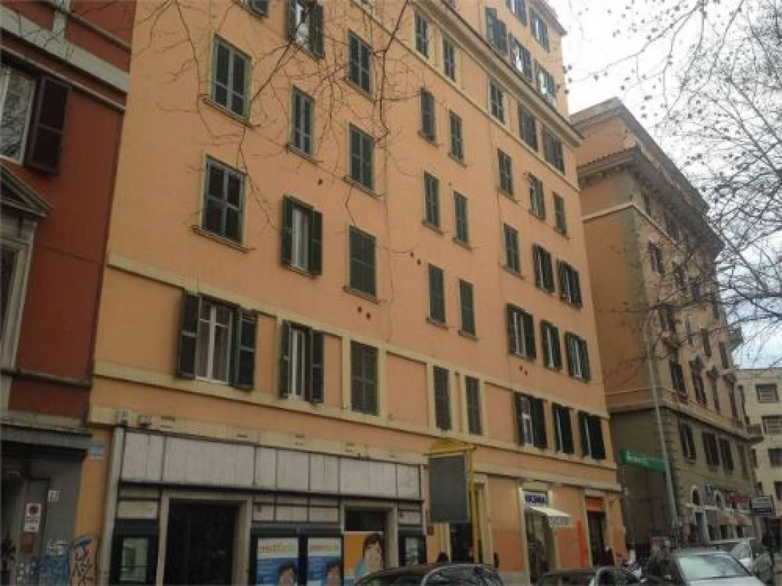1118419264 Trilocale in Via Cerveteri, Roma, Zona San Giovanni