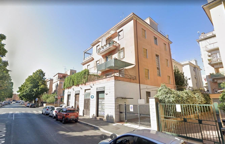 1118419314 Bilocale in Via Dei Ciclamini, Roma, Zona Centocelle