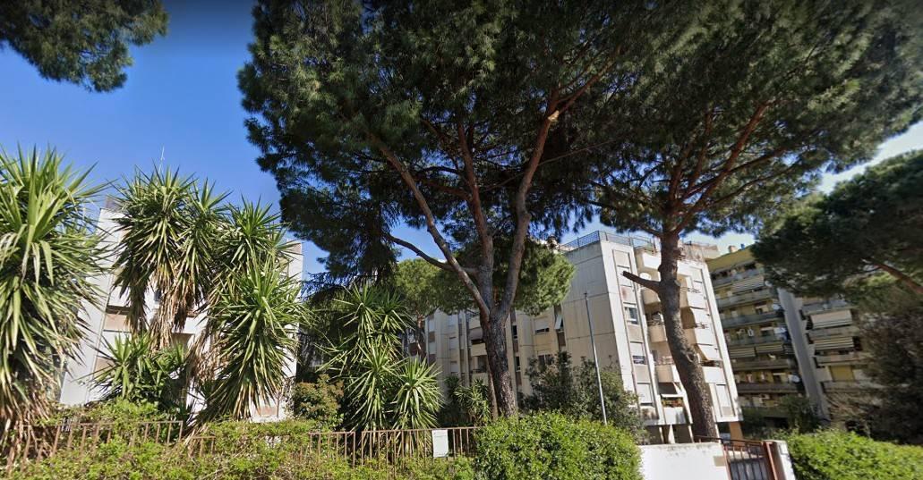 1118419318 Quadrilocale in Via Gaetano Ermoli, Roma, Zona Tor Tre Teste