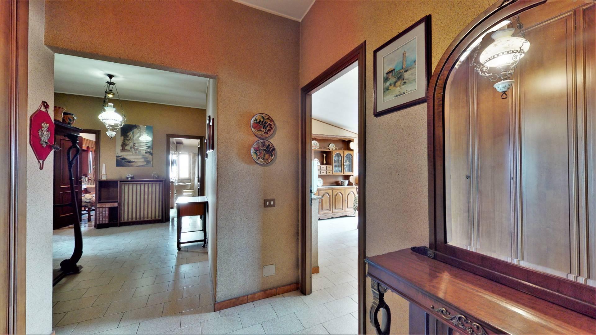 1118419415 Quadrilocale in Via Prenestina, Roma, Zona Colle Prenestino