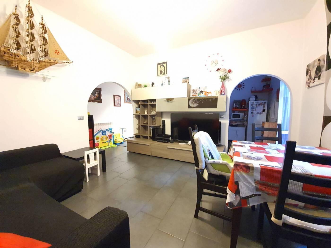 1118419431 Bilocale in Via Careggine, Roma, Zona Trullo