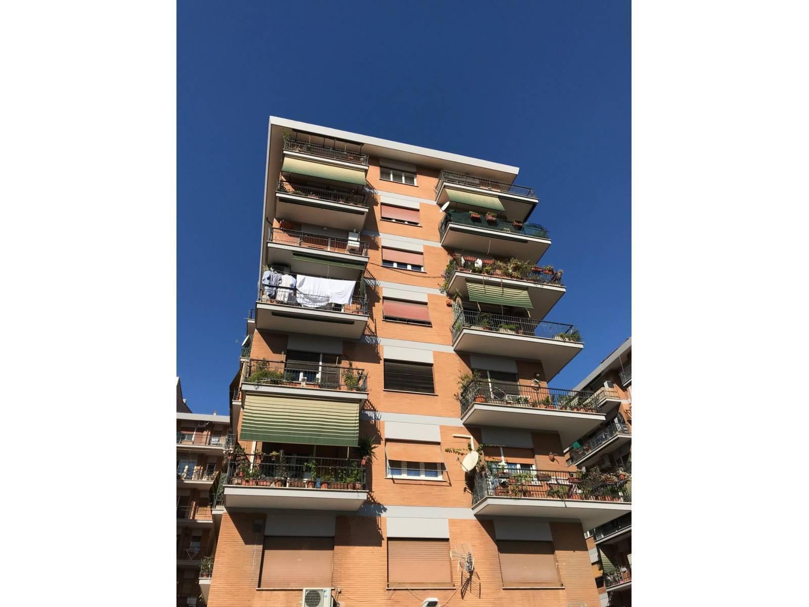 1118419449 Trilocale in Via Giannozzo Manetti, Roma, Zona Baldo Degli Ubaldi