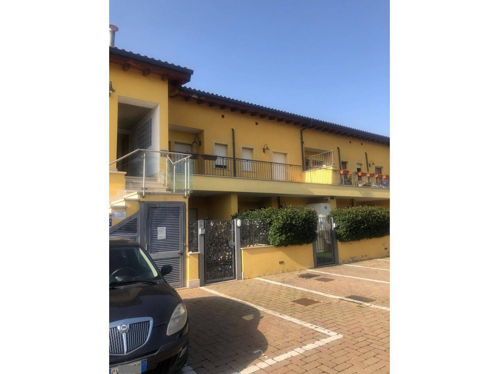 1118419463 Trilocale in Via Tiburtina, Roma, Zona Settecamini