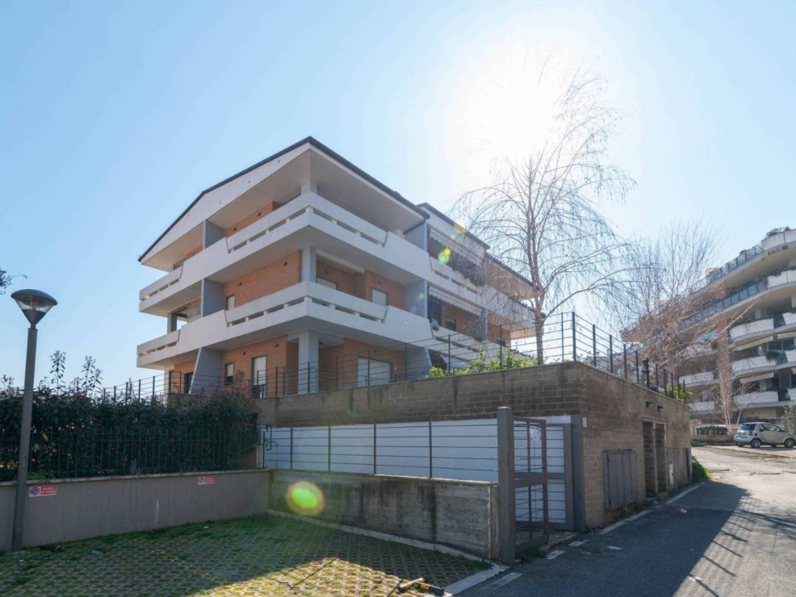 1118419531 Pentalocale in Via Raffaele Paparella, Roma, Zona Torrino