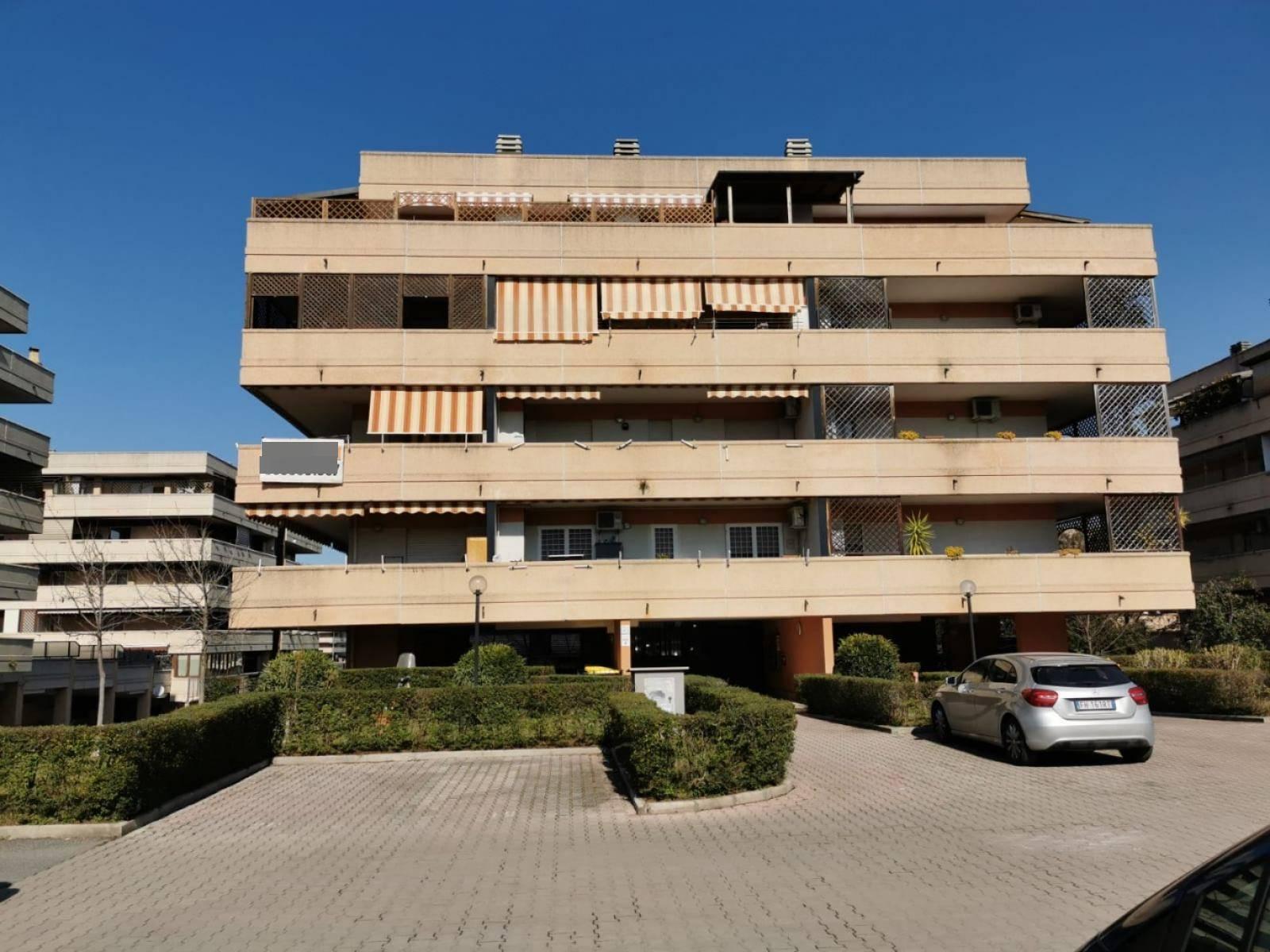 1118419561 Bilocale in Via Raoul Chiodelli, Roma, Zona Ponte di Nona