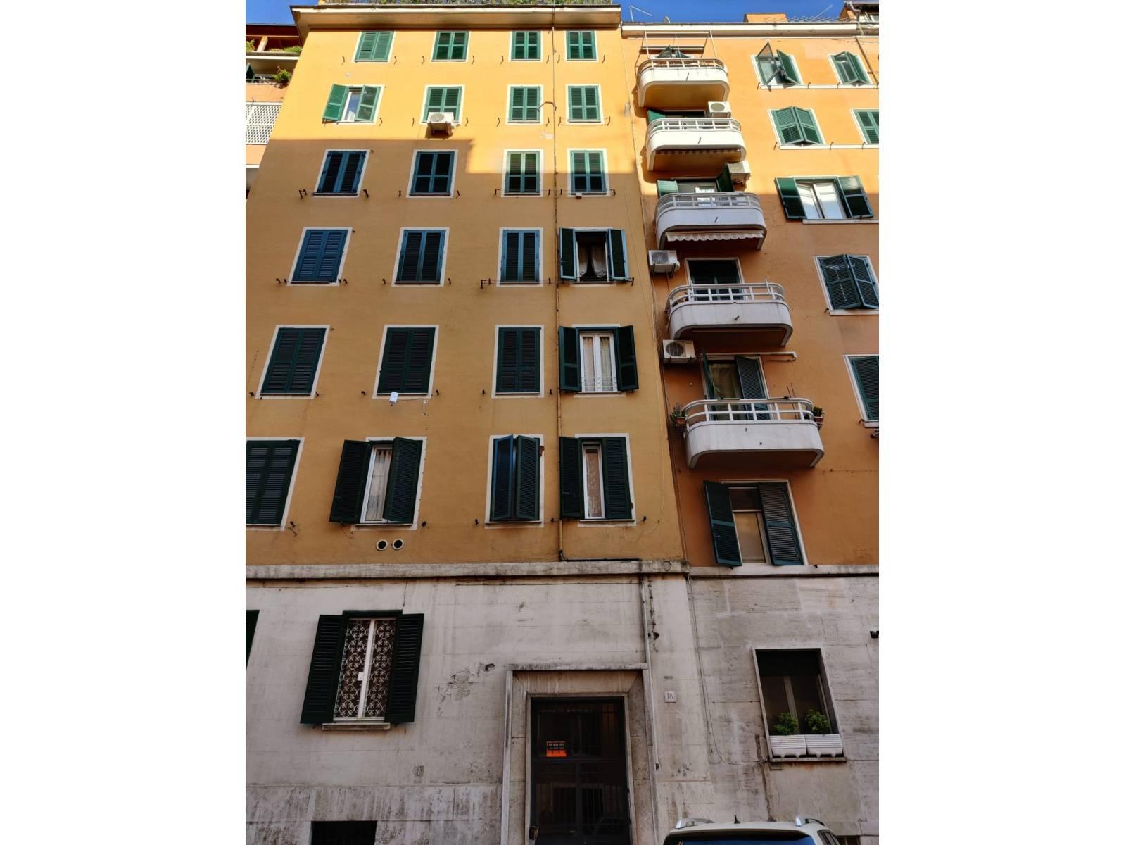 1118419666 Monolocale in Via Antonio Degli Effetti, Roma, Zona Appio Latino, Caffarella