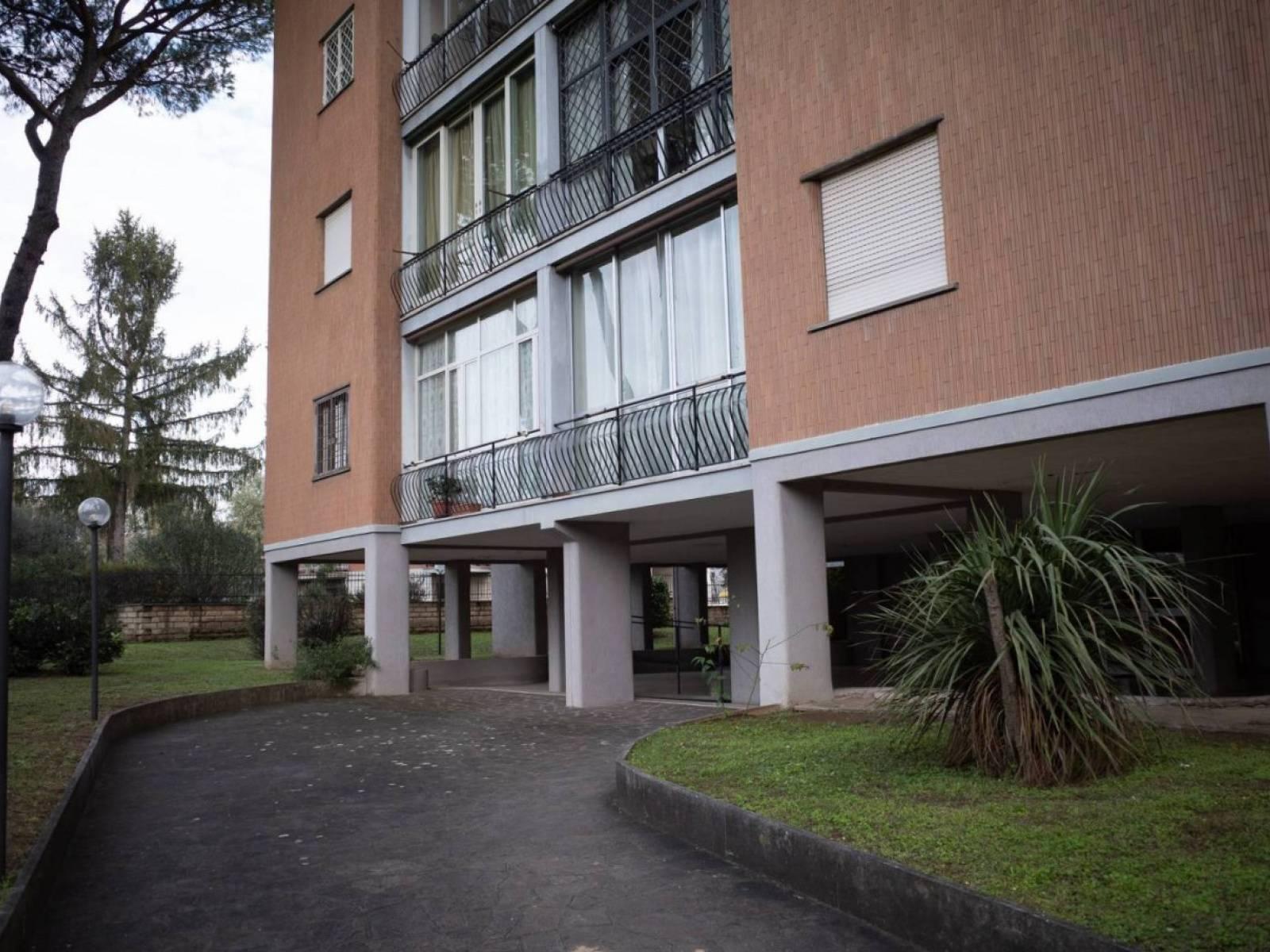 1118419732 Quadrilocale in Via Camillo Iacobini, Roma, Zona Nuovo Salario