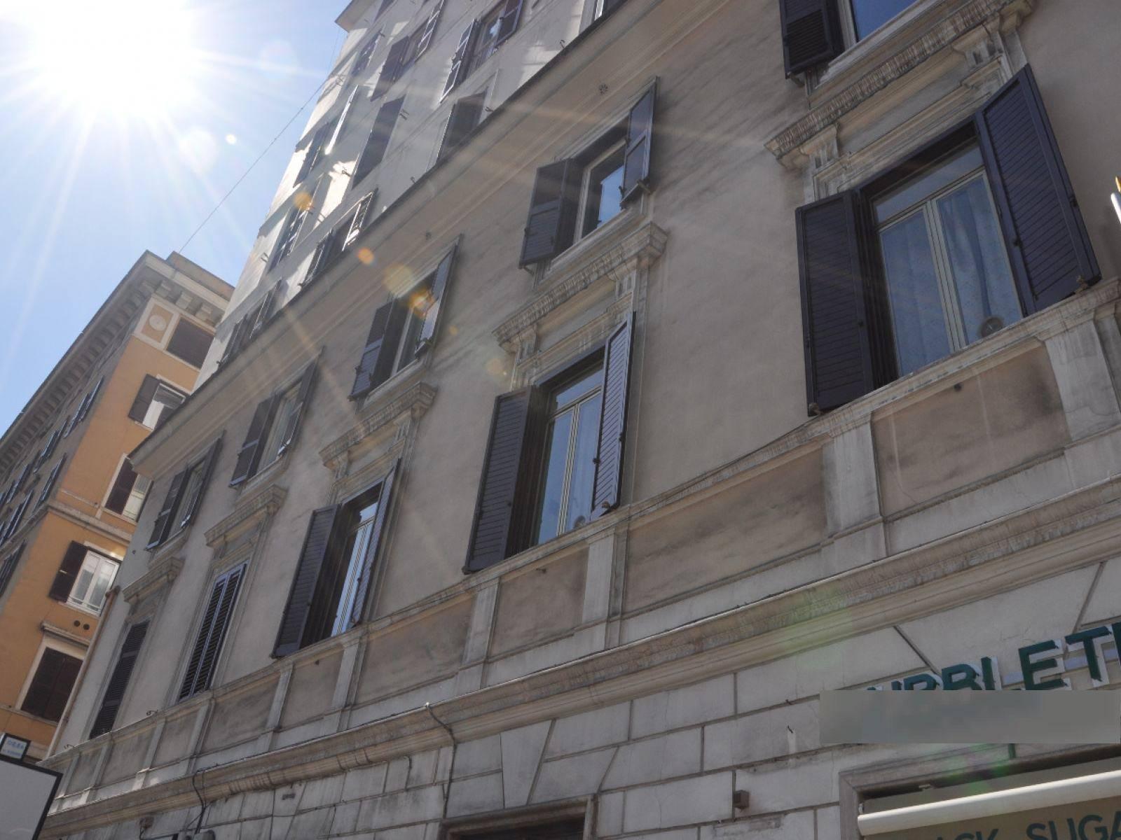 1118419794 Trilocale in Via Appia Nuova, Roma, Zona San Giovanni