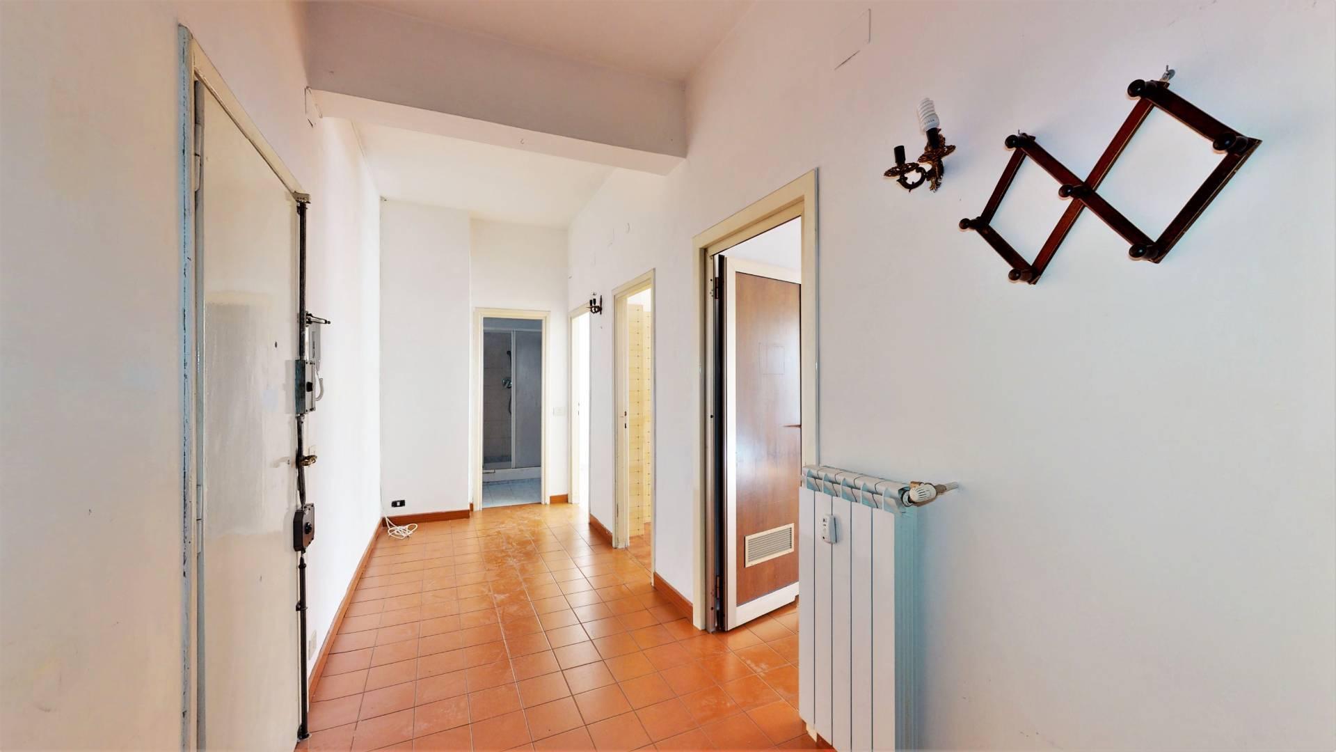 1118419721 Bilocale in Via Teodoro Mayer, Roma, Zona Villa Gordiani