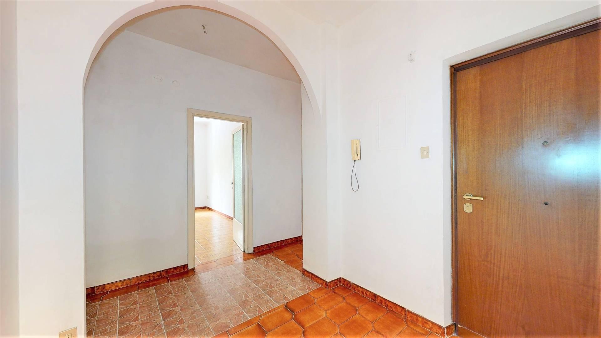 1118419776 Trilocale in Viale Telese, Roma, Zona Villa Gordiani