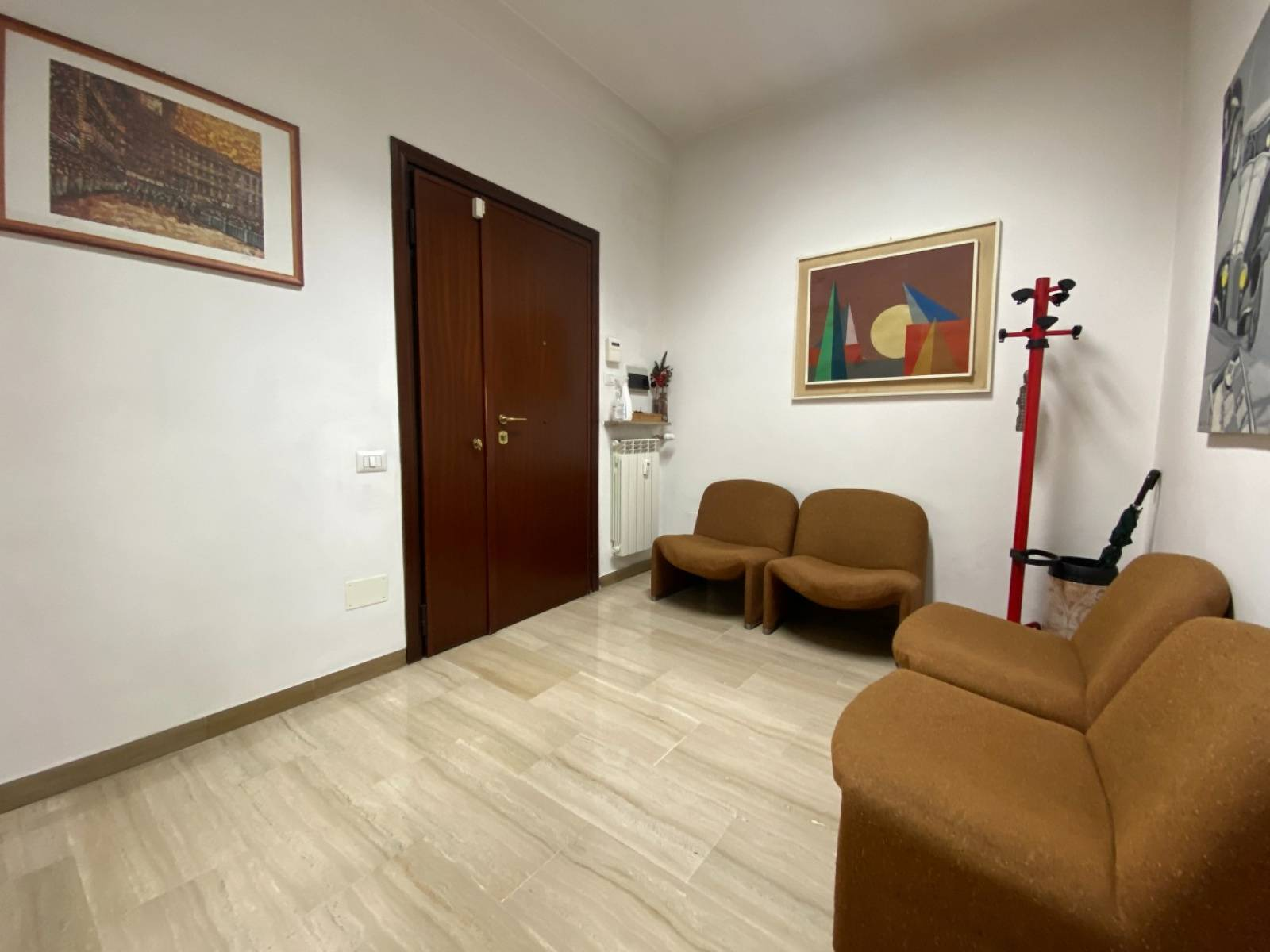 1118419909 Trilocale in Piazzale Roberto Ardigo