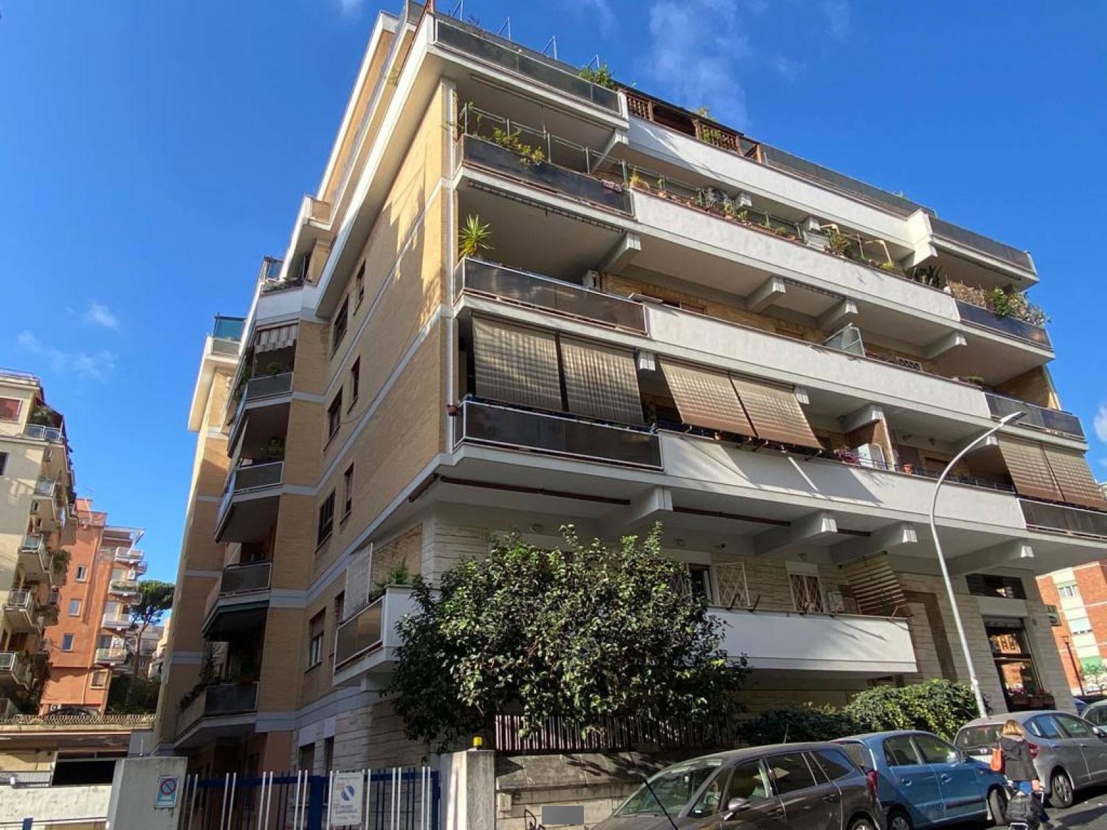 1118419959 Bilocale in Via Dei Savorelli, Roma, Zona Gregorio VII
