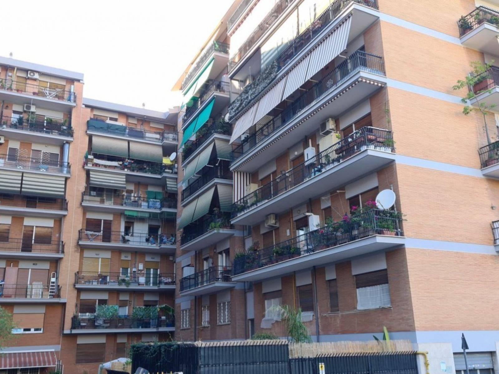 1118420018 Bilocale in Via Giannozzo Manetti, Roma, Zona Baldo Degli Ubaldi