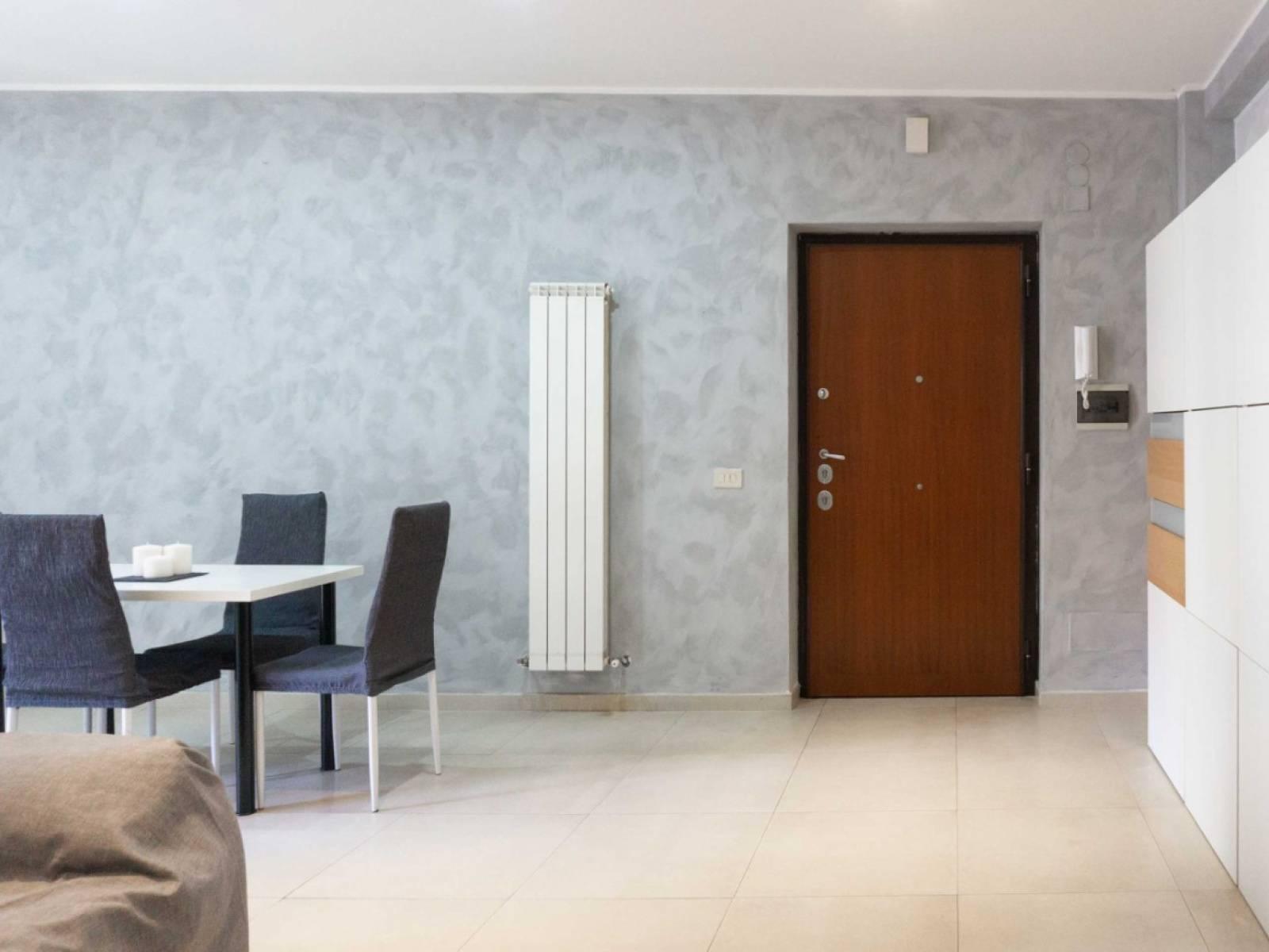 1118420037 Bilocale in Via Trinitapoli, Roma, Zona Torre Angela