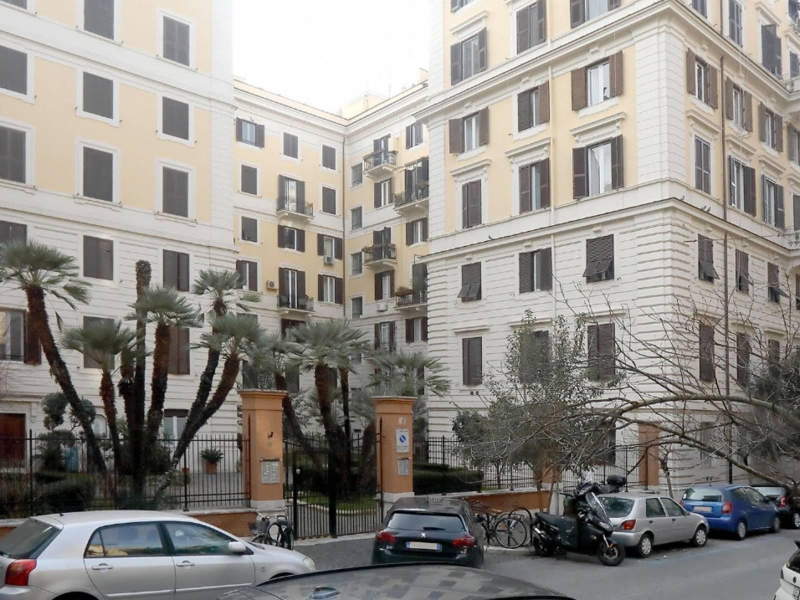 1118420073 Quadrilocale in Via Luigi Boccherini, Roma, Zona Pinciano