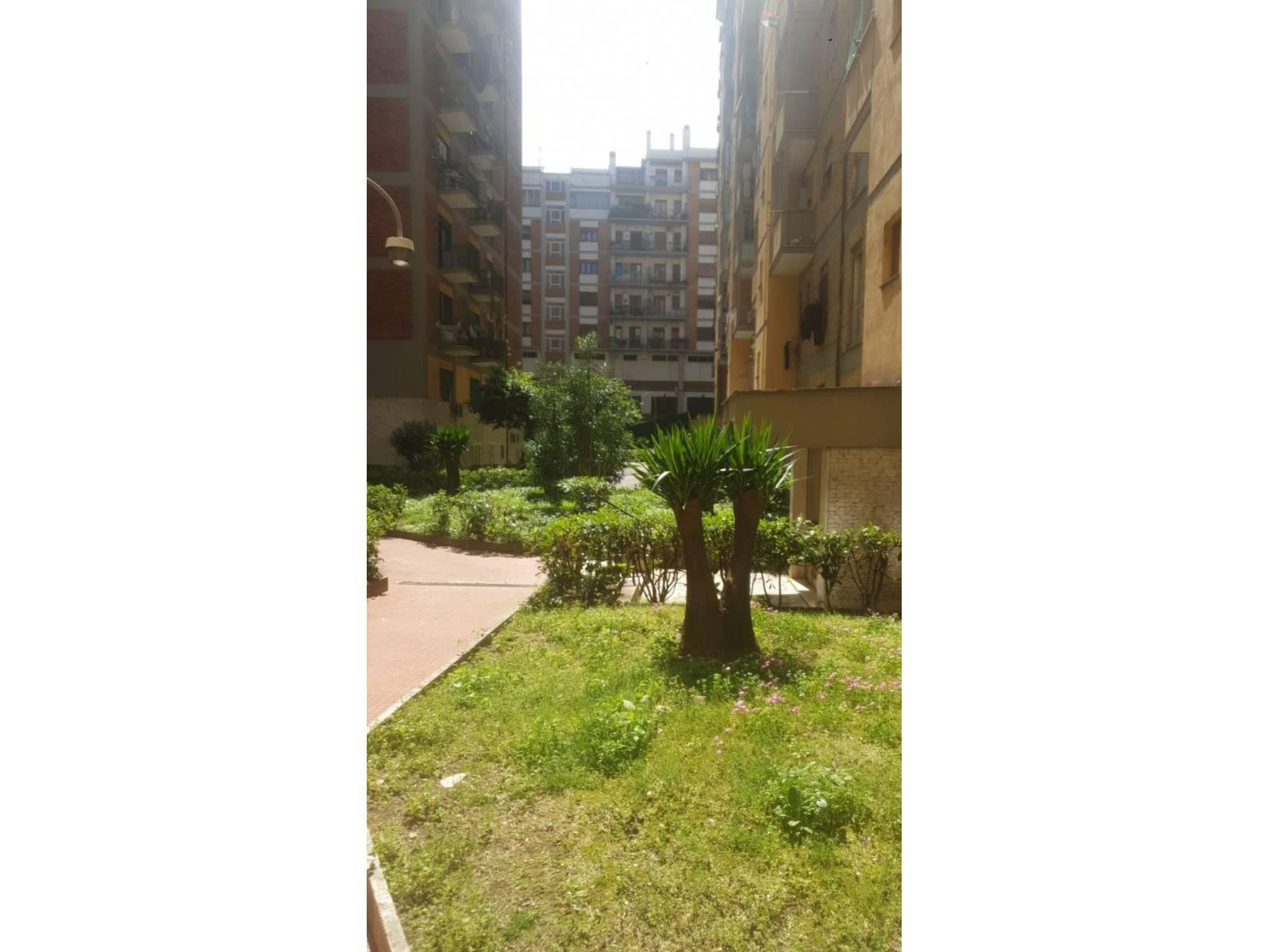 1118420076 Trilocale in Via Filippo Meda, Roma, Zona Tiburtina, Casal bruciato
