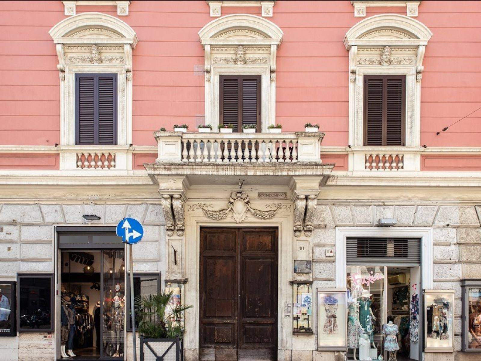 1118420081 Quadrilocale in Via Ottaviano, Roma, Zona Prati
