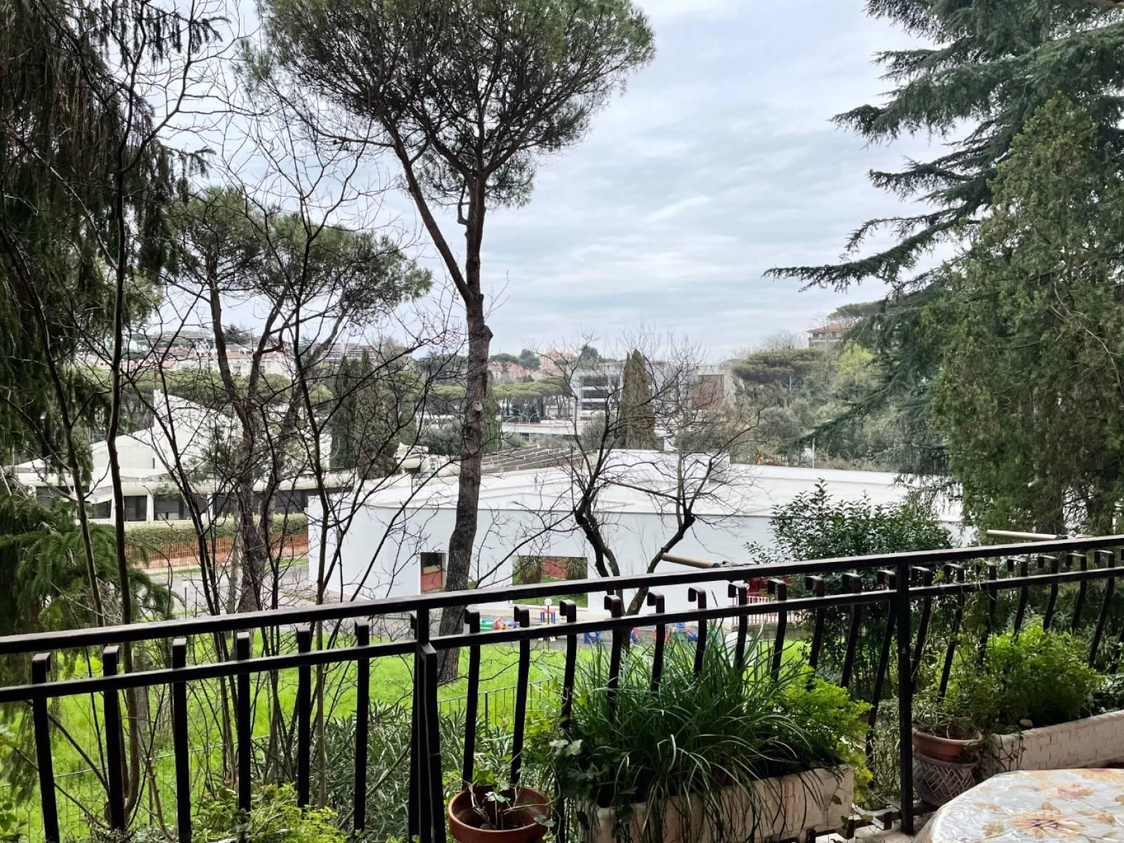 1118420104 Quadrilocale in Via Padre Giovanni Antonio Filippini, Roma, Zona Mostacciano