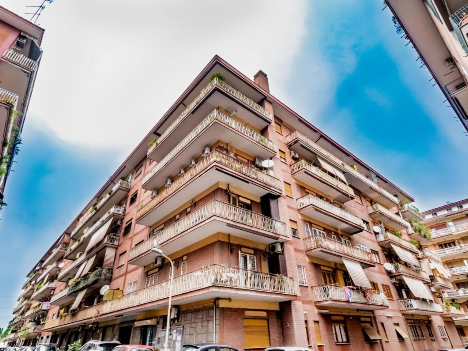 1118420140 Bilocale in Via Salvatore Talamo, Roma, Zona Collatino